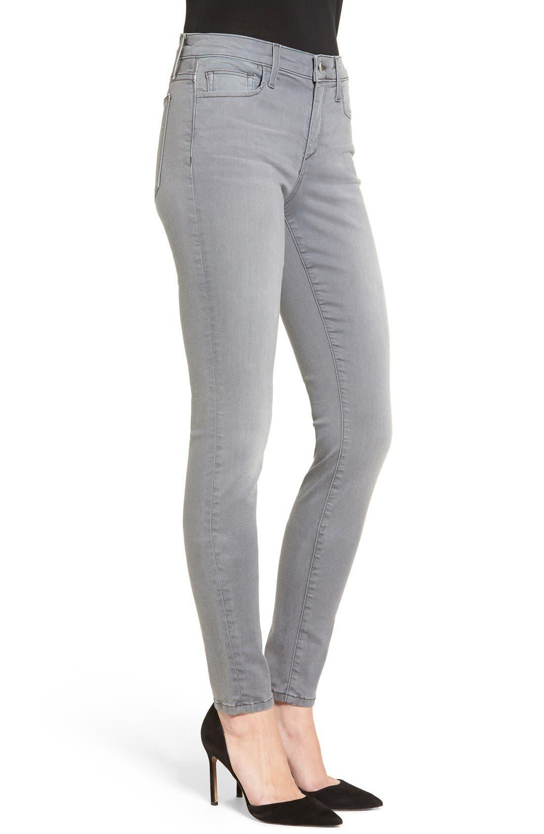 Alternate Image 3  - Joe's Icon Skinny Jeans (Gretta)