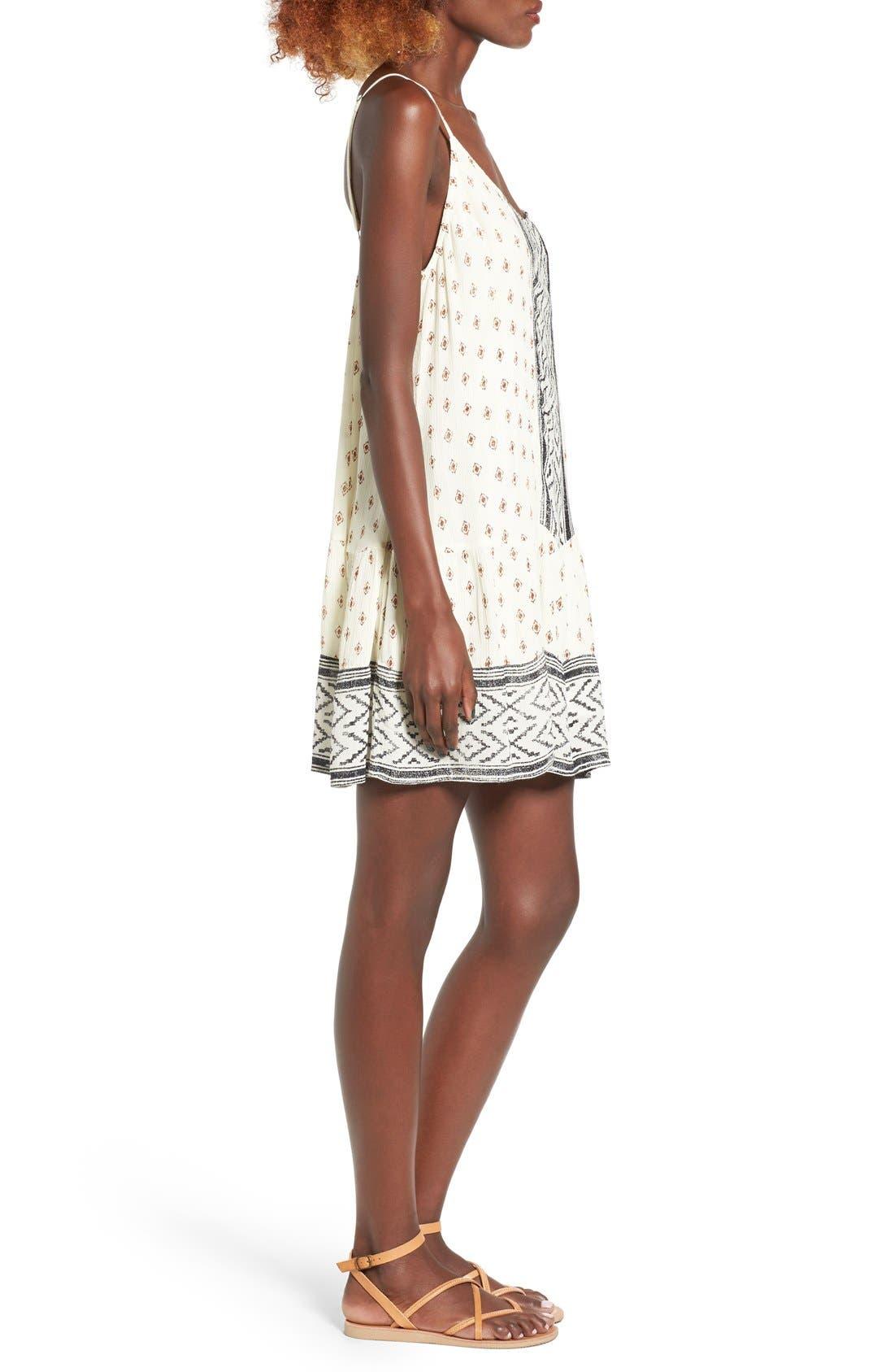 Alternate Image 3  - O'Neill Minni Print Dress