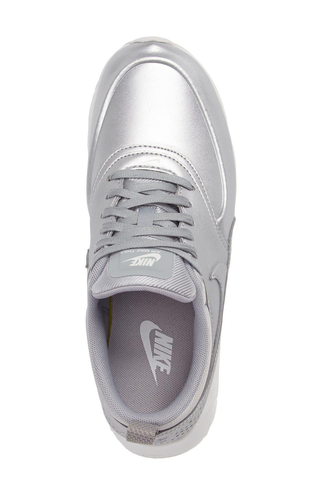 Alternate Image 3  - Nike 'Air Max Thea SE' Sneaker (Women)