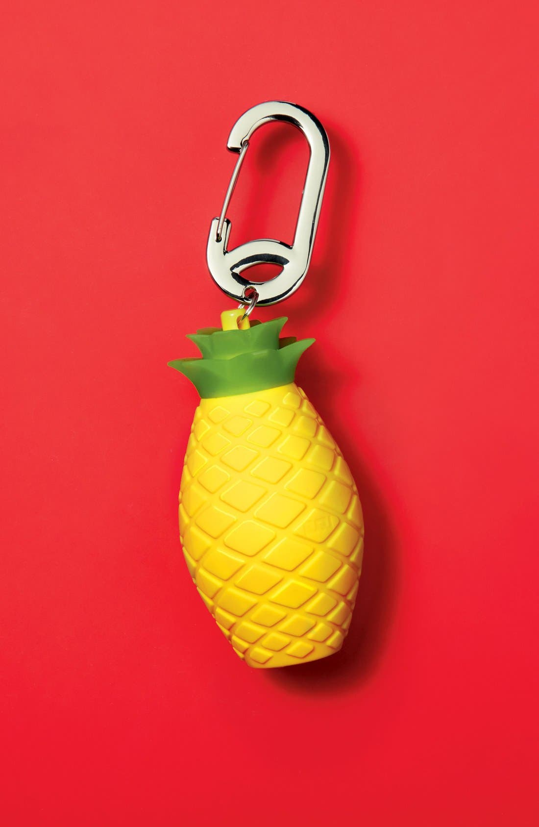 Alternate Image 2  - Buqu Tech 'Pina' Pineapple Shaped USB Power Bank