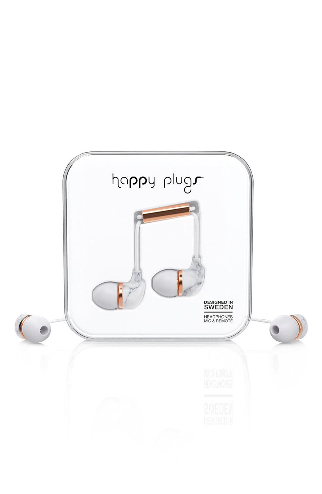 Alternate Image 2  - Happy Plugs In-Ear Headphones