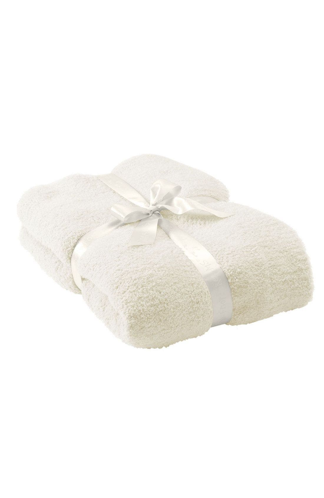 Alternate Image 2  - Barefoot Dreams® Cozy Chic Throw
