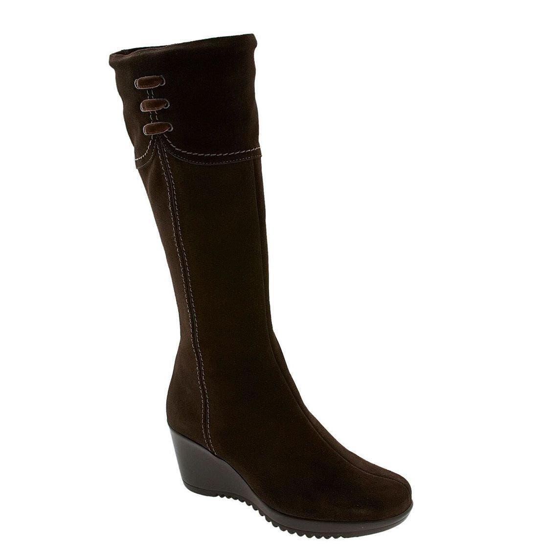 Alternate Image 1 Selected - La Canadienne 'Galaxy' Waterproof Boot