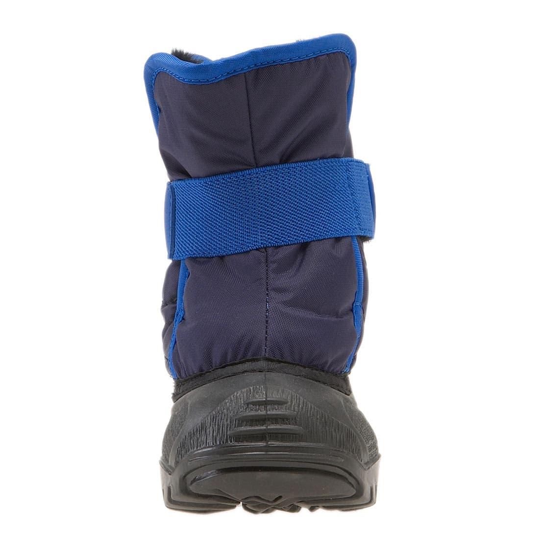 Alternate Image 3  - Kamik 'Snowbug' Waterproof Boot (Walker & Toddler)