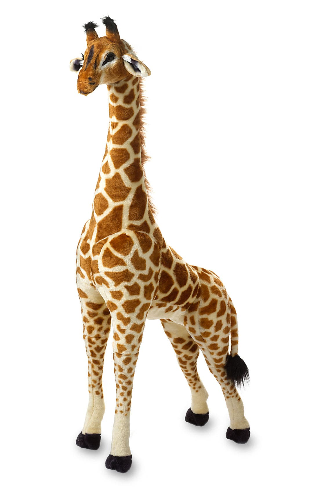 Alternate Image 2  - Melissa & Doug Oversized Giraffe