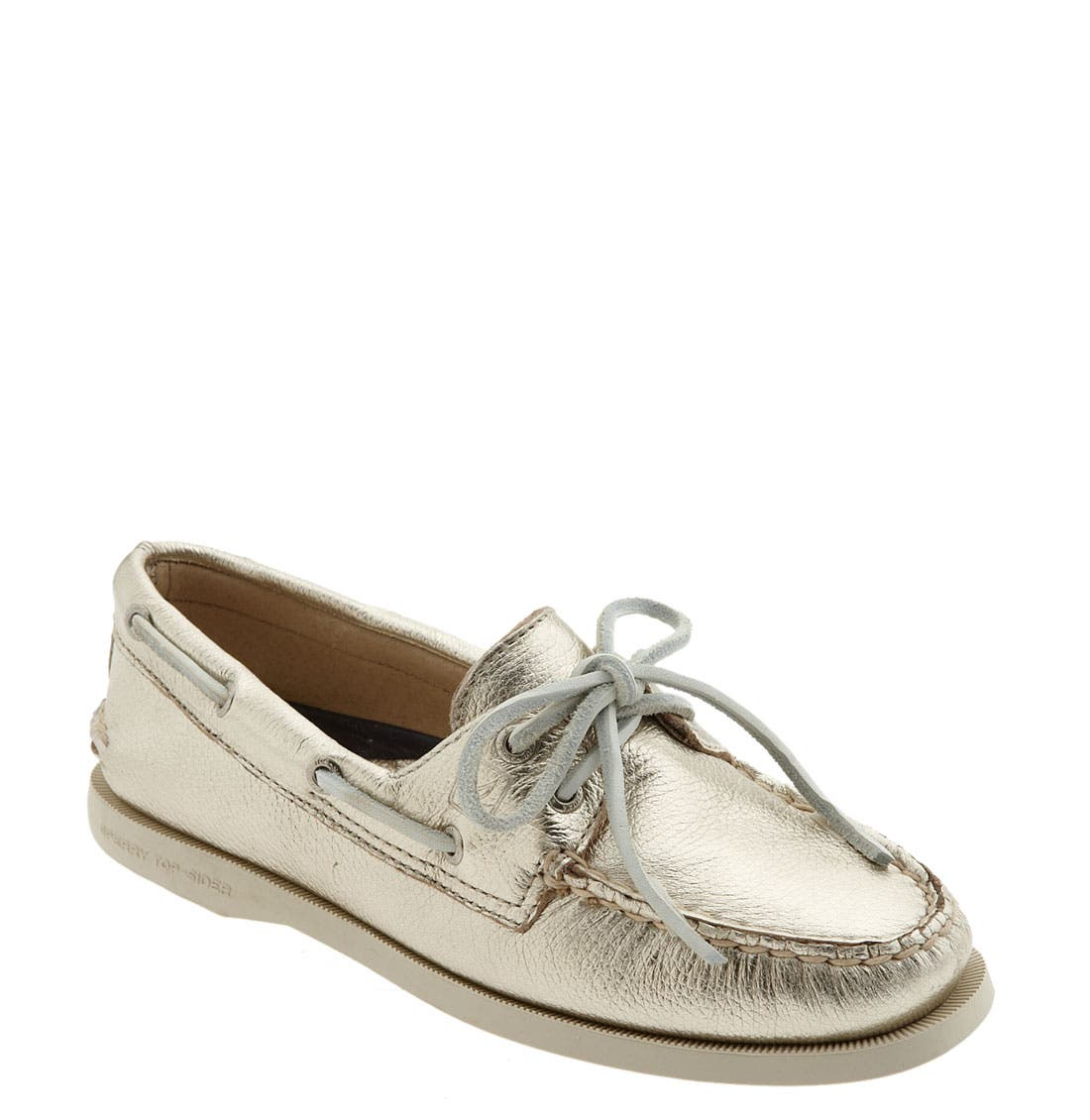 Main Image - Sperry 'Authentic Original' Boat Shoe (Women)