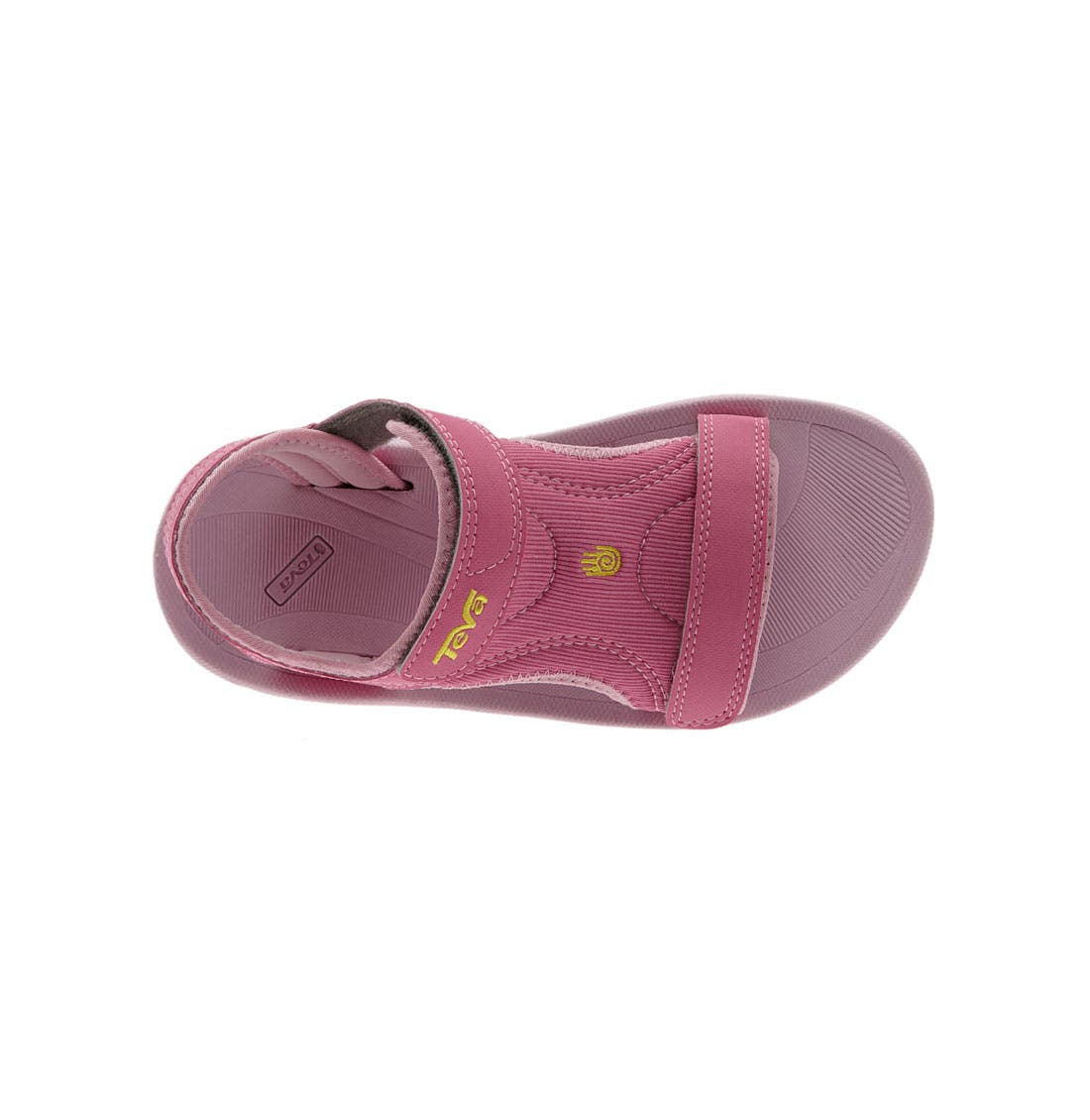 Alternate Image 3  - Teva 'Psyclone' Water Sandal (Toddler, Little Kid & Big Kid)