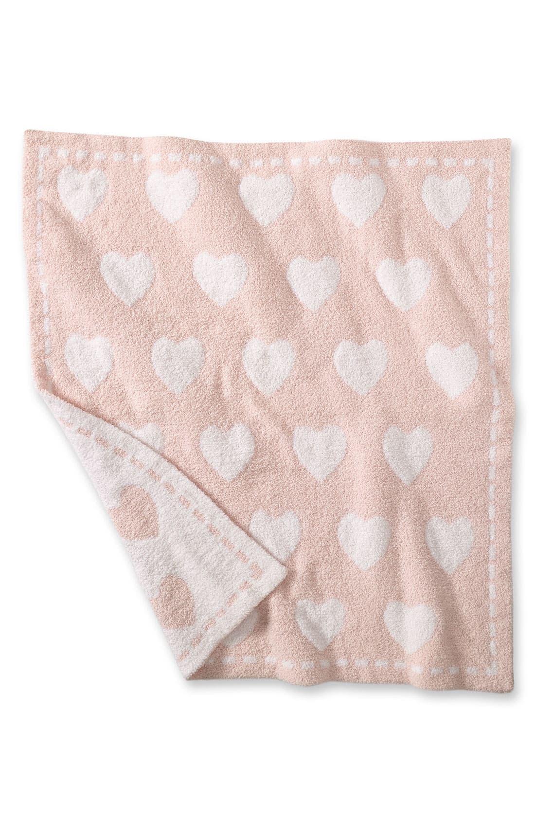 Main Image - Barefoot Dreams® Receiving Blanket