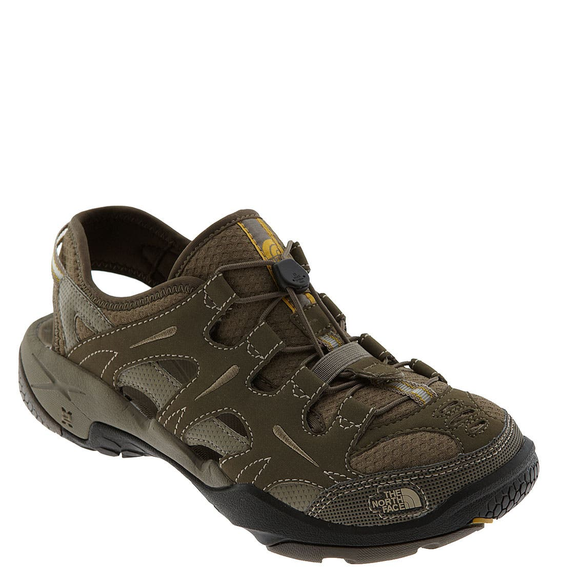 Alternate Image 1 Selected - The North Face 'Hedgefrog' Sandal