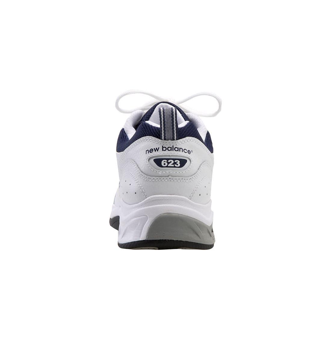 Alternate Image 3  - New Balance '623' Training Shoe (Men)