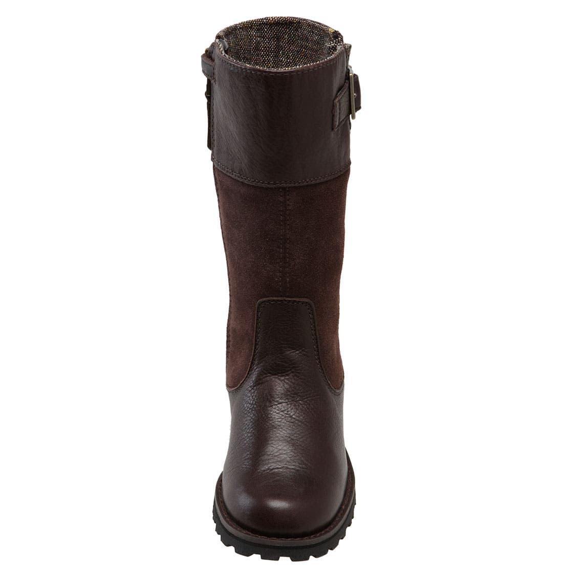 Alternate Image 3  - Timberland 'Maplebrook' Tall Boot (Walker, Toddler, Little Kid & Big Kid)