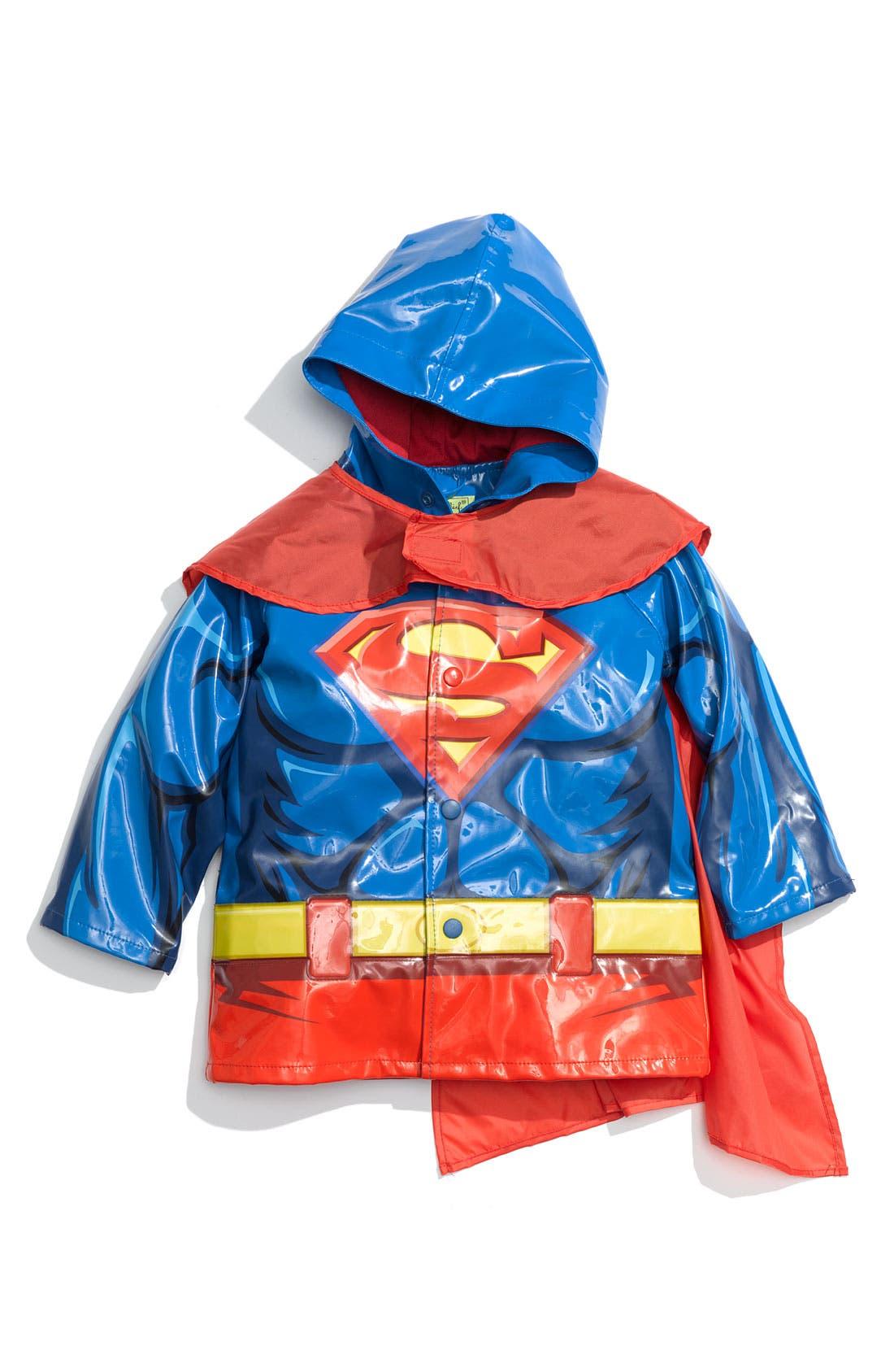 Main Image - Western Chief Raincoat (Toddler & Little Boy)