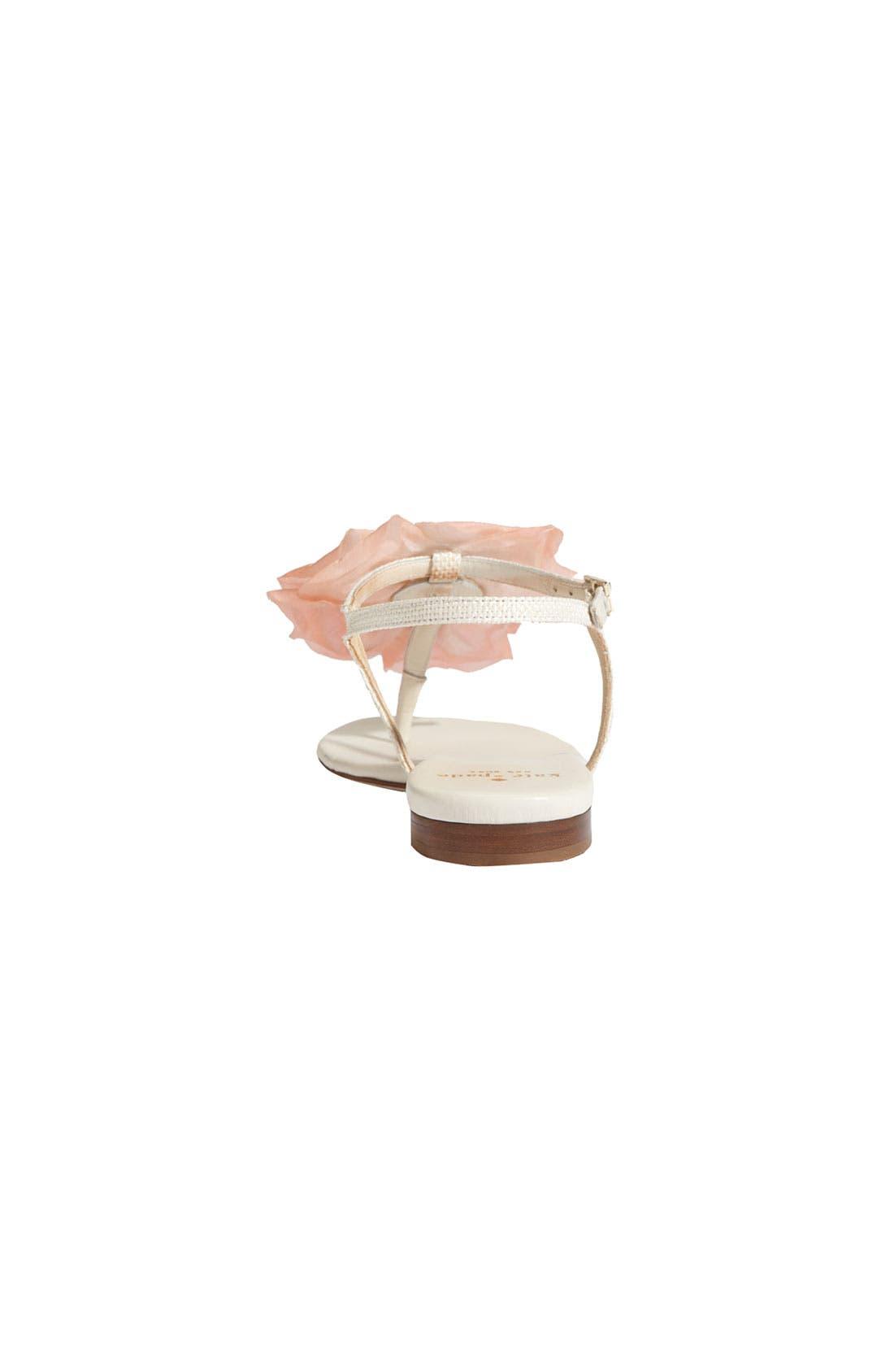 Alternate Image 4  - kate spade new york 'florina' sandal