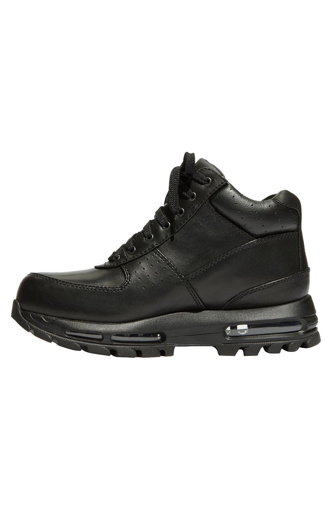 Alternate Image 2  - Nike 'ACG Air Max Goadome' Boot