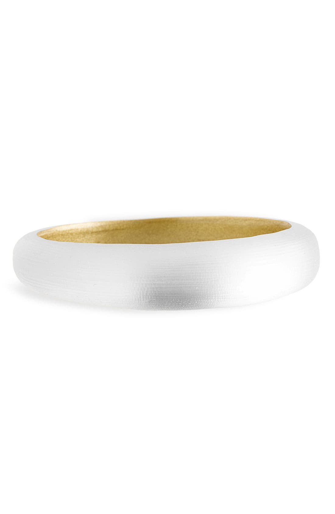 Alternate Image 1 Selected - Alexis Bittar Medium Tapered Bangle (Nordstrom Exclusive)