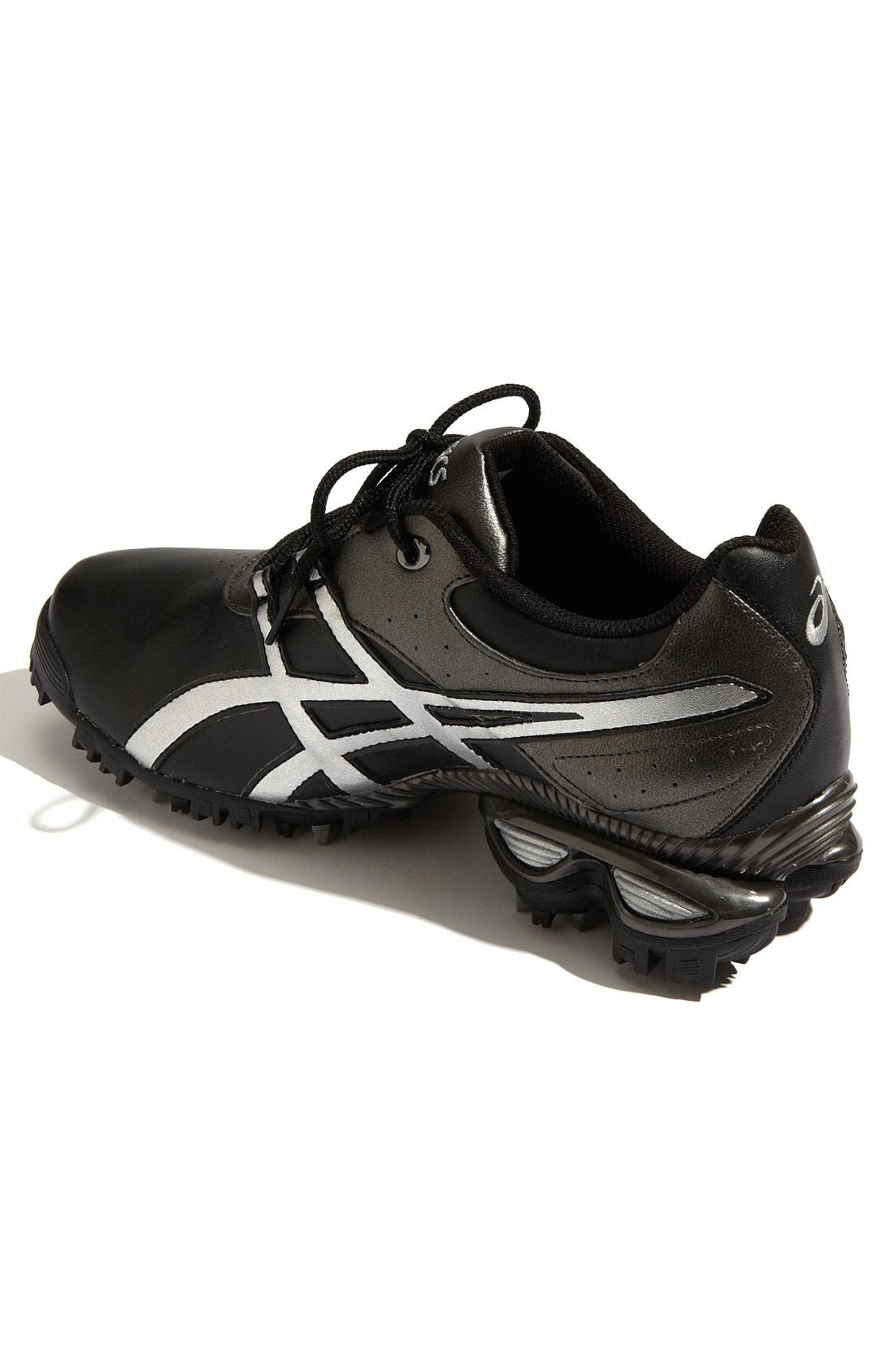 Alternate Image 2  - ASICS® 'GEL-Linksmaster™' Golf Shoe (Men)