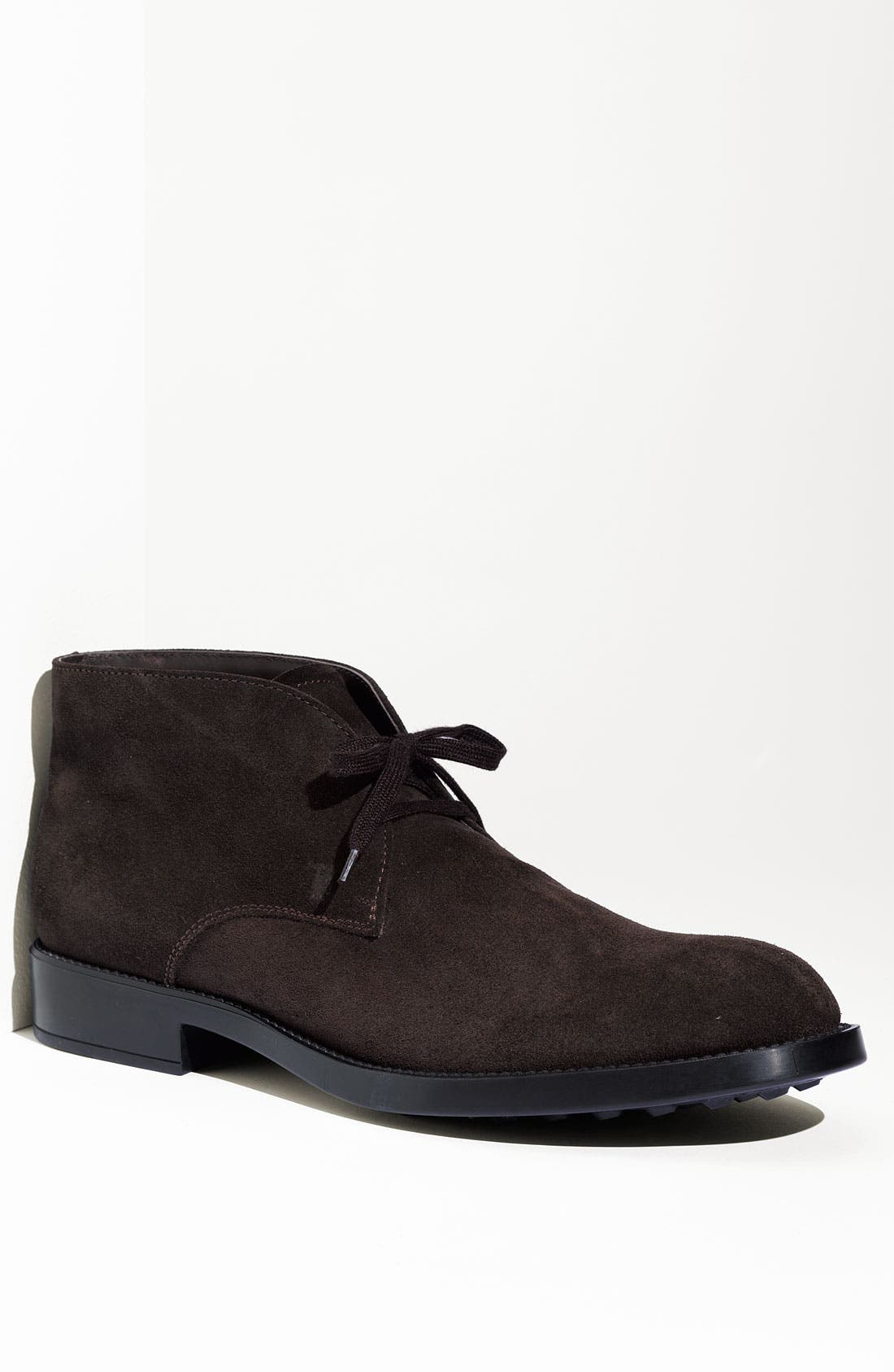 Alternate Image 1 Selected - Tod's 'Esquire Giovane' Chukka Boot