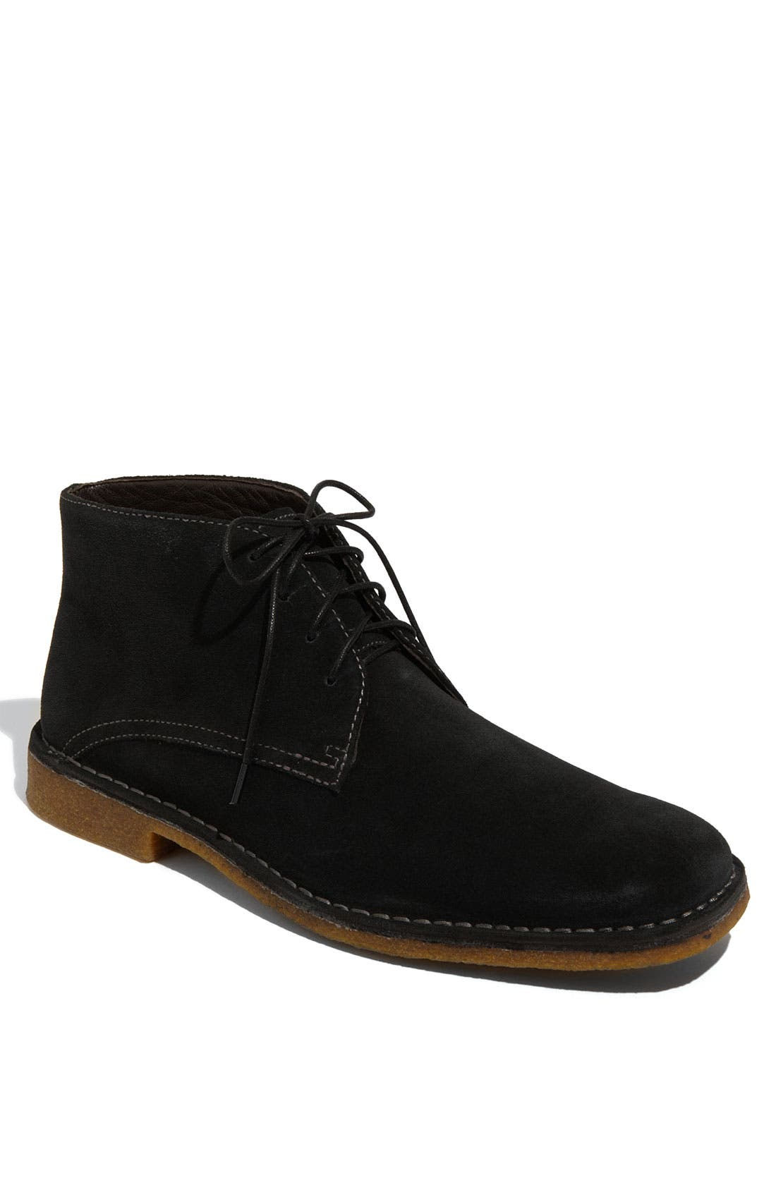 Alternate Image 1 Selected - Johnston & Murphy 'Runnell' Chukka Boot (Online Only)