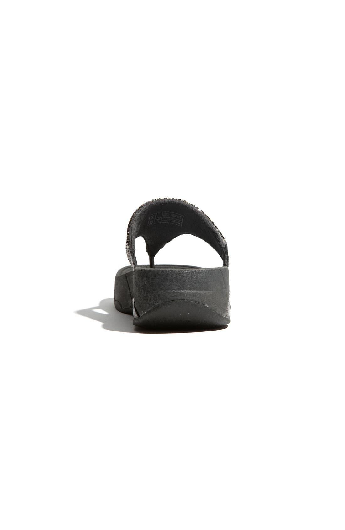 Alternate Image 4  - FitFlop 'Rock Chic™' Sandal