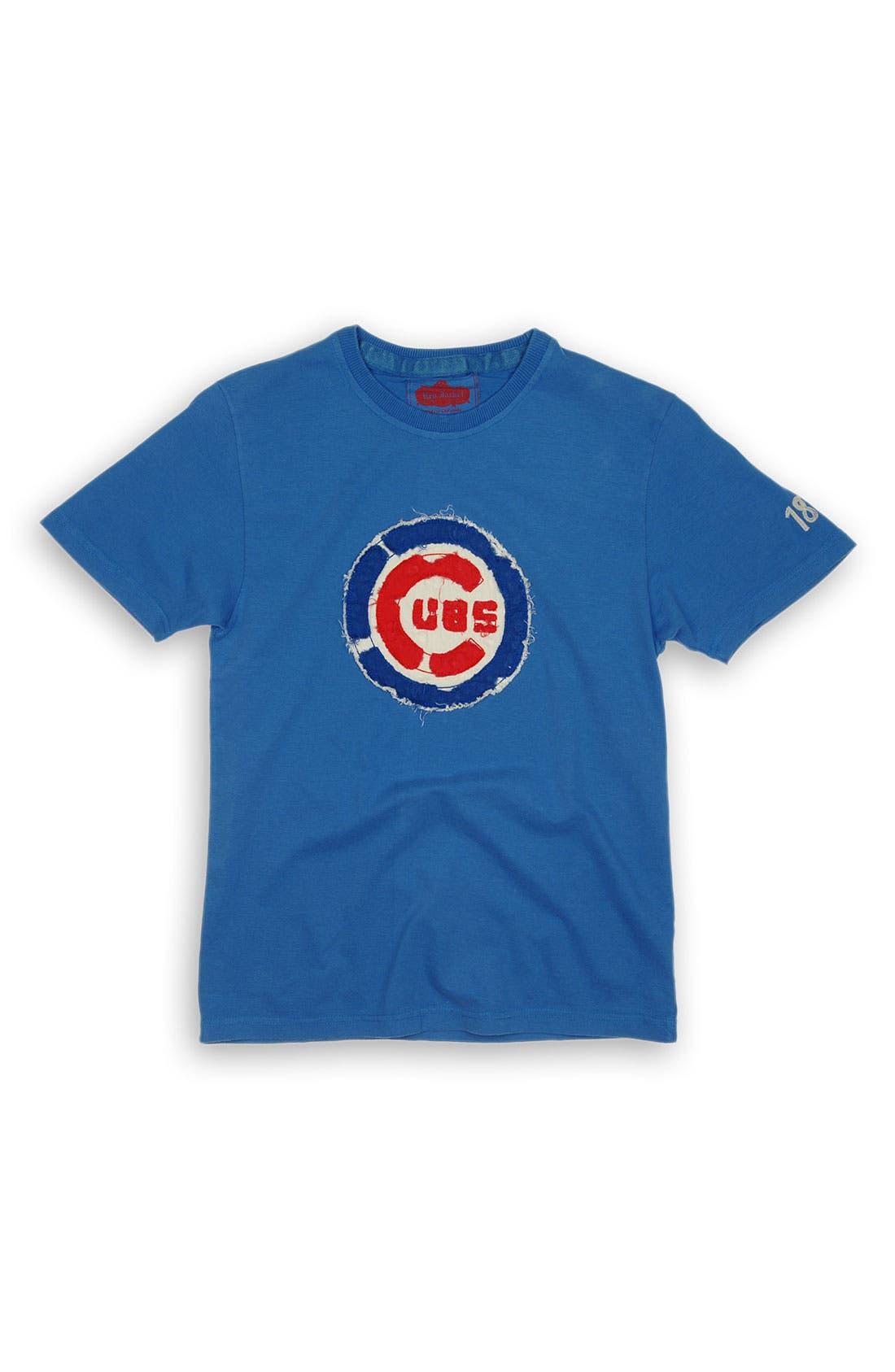 Alternate Image 1 Selected - Red Jacket 'Legend Cubs' T-Shirt
