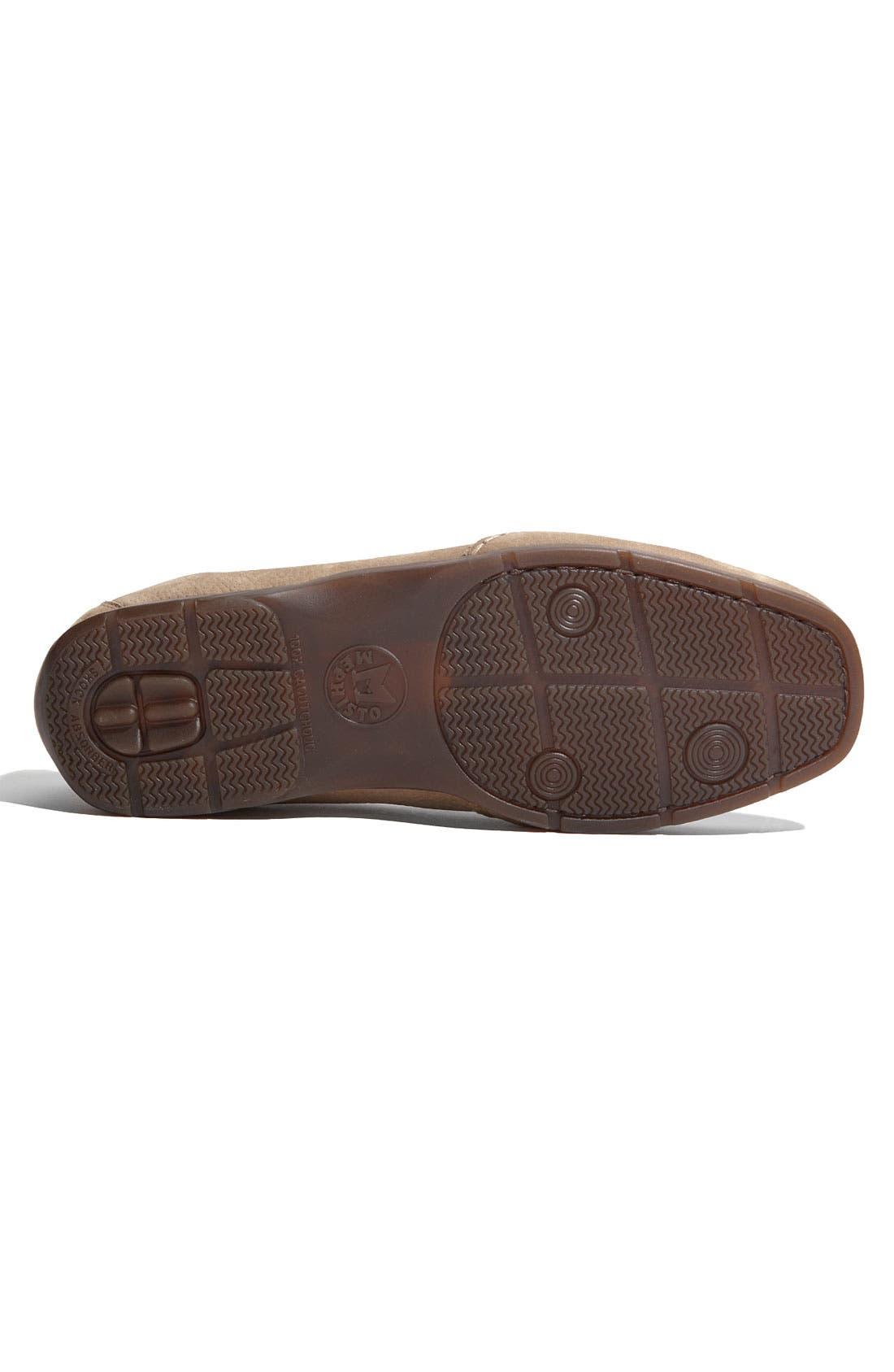 Alternate Image 4  - Mephisto 'Edlef' Perforated Shoe