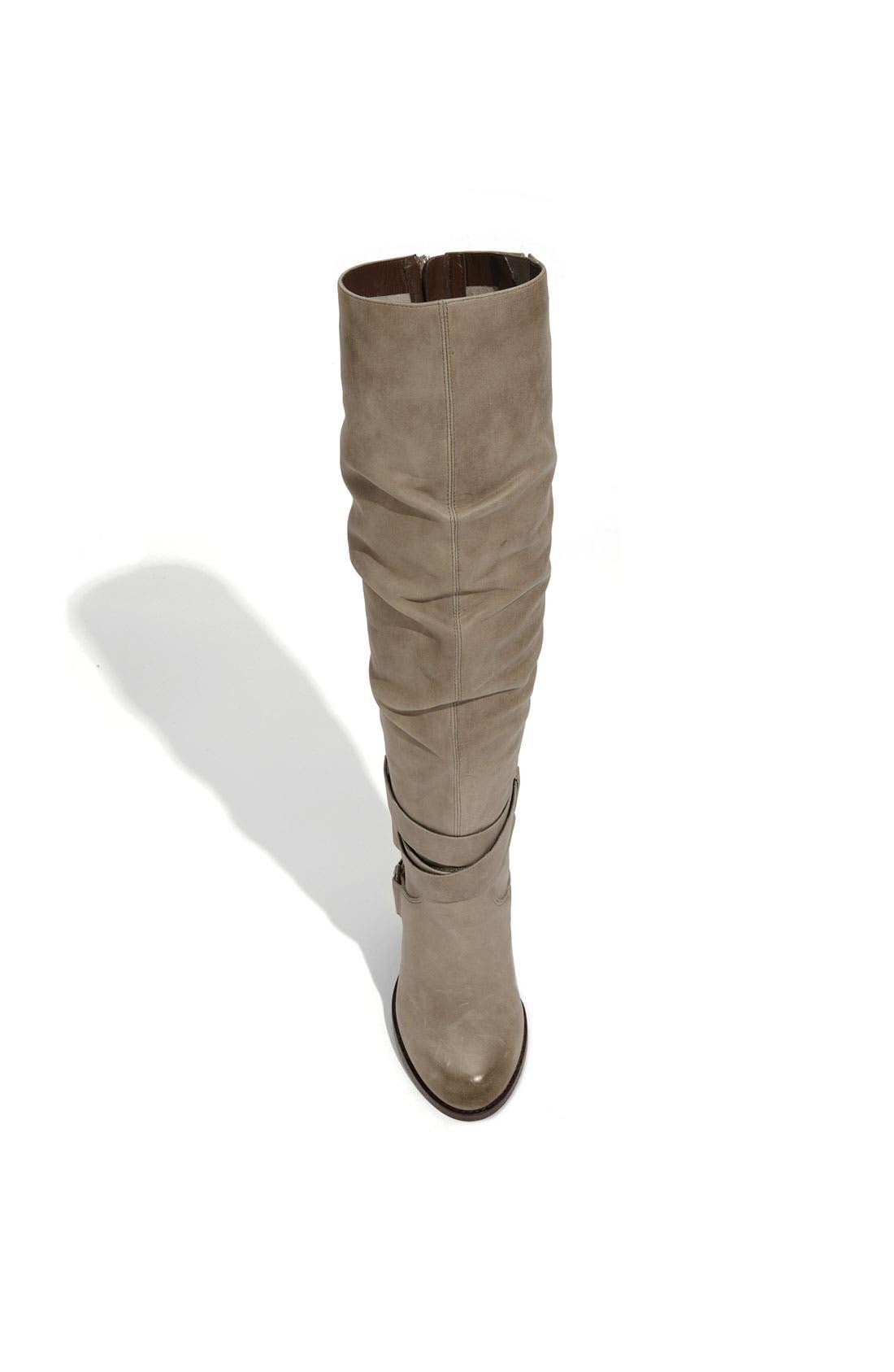 Alternate Image 3  - Fergie 'Varsity' Boot