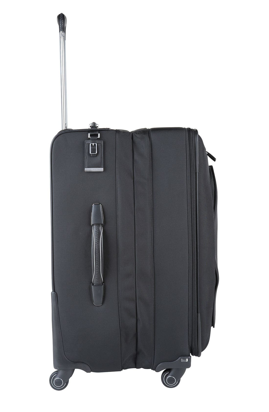 Alternate Image 4  - Tumi 'Arrivé - Camden' 4-Wheeled Expandable Long Trip Suitcase (27 Inch)
