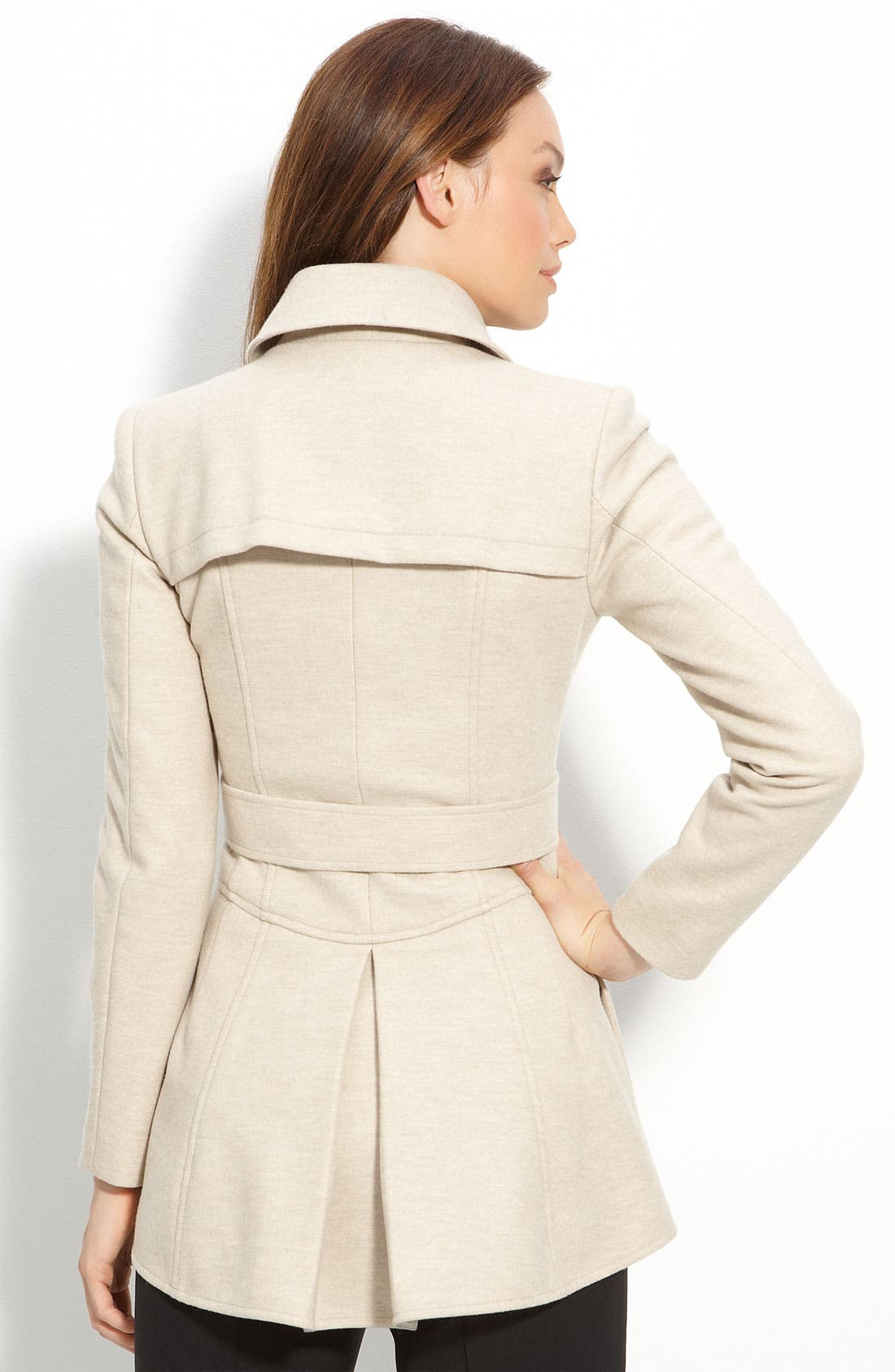 Alternate Image 2  - Nanette Lepore 'Angelic' Jacket