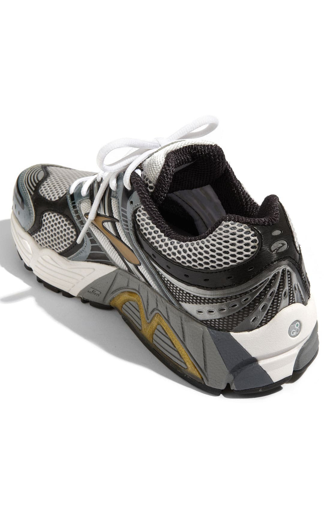 Alternate Image 2  - Brooks 'Beast' Running Shoe (Men)