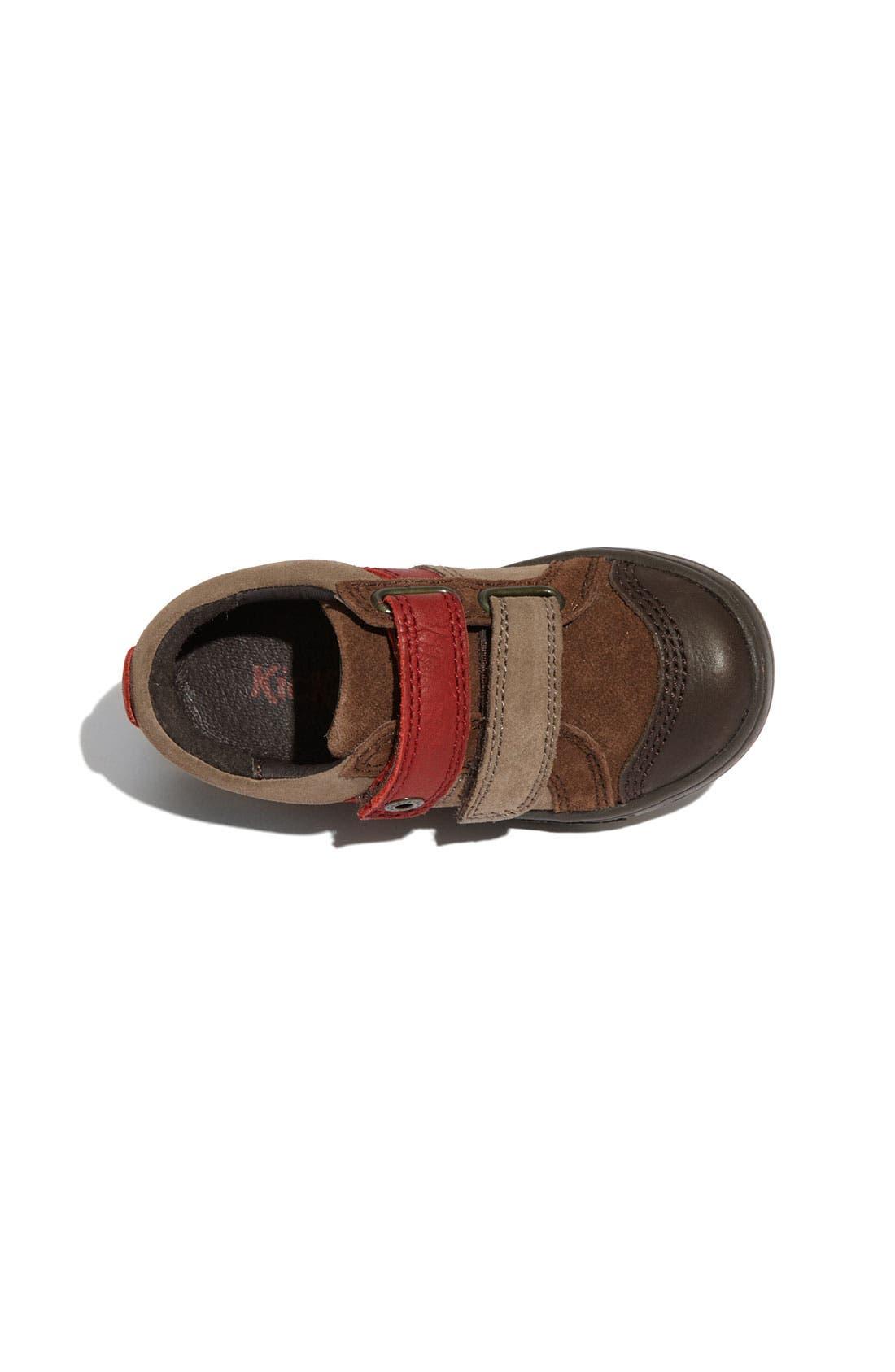 Alternate Image 3  - Kickers 'Jump' Shoe (Toddler)