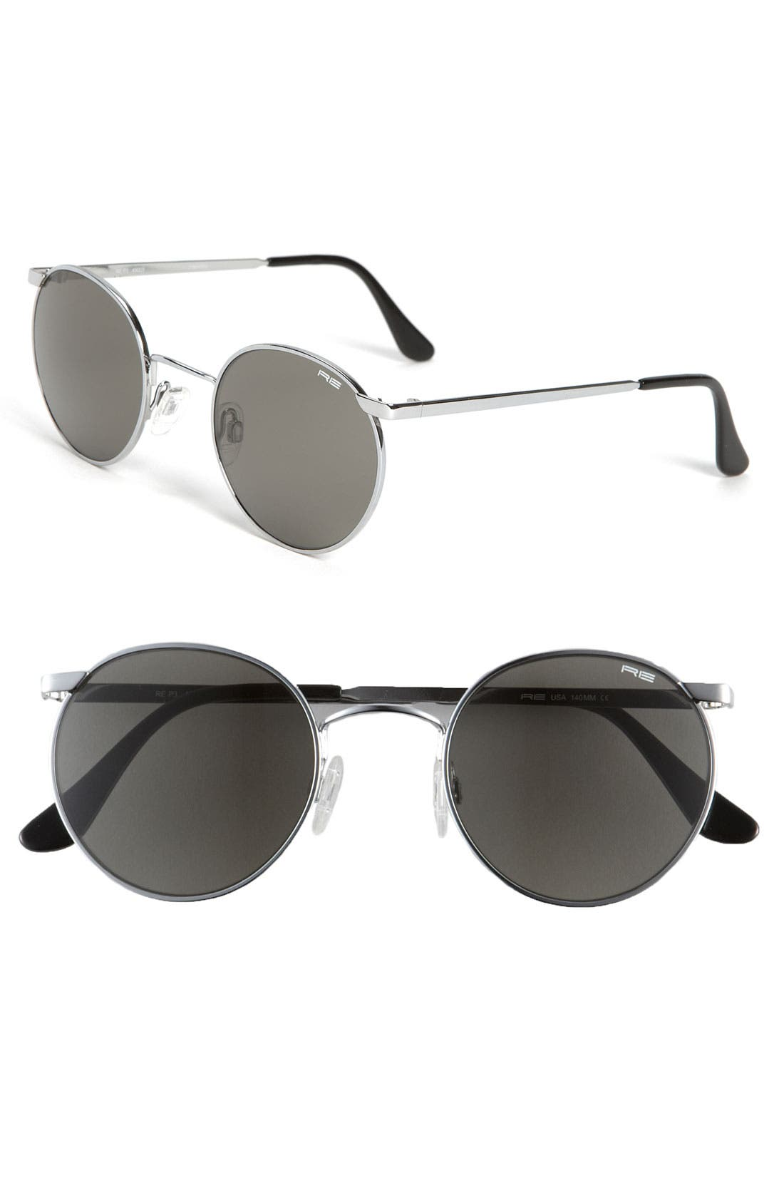 Alternate Image 1 Selected - Randolph Engineering 'P3 Retro' 49mm Sunglasses