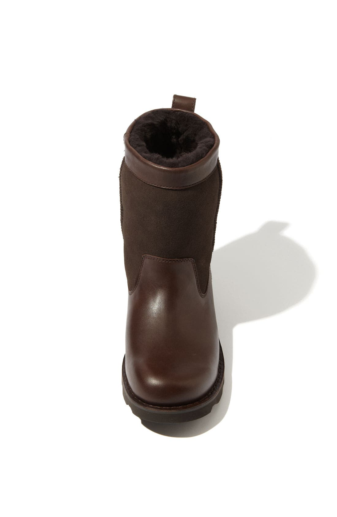 Alternate Image 3  - UGG® 'Wrangell' Boot (Men)