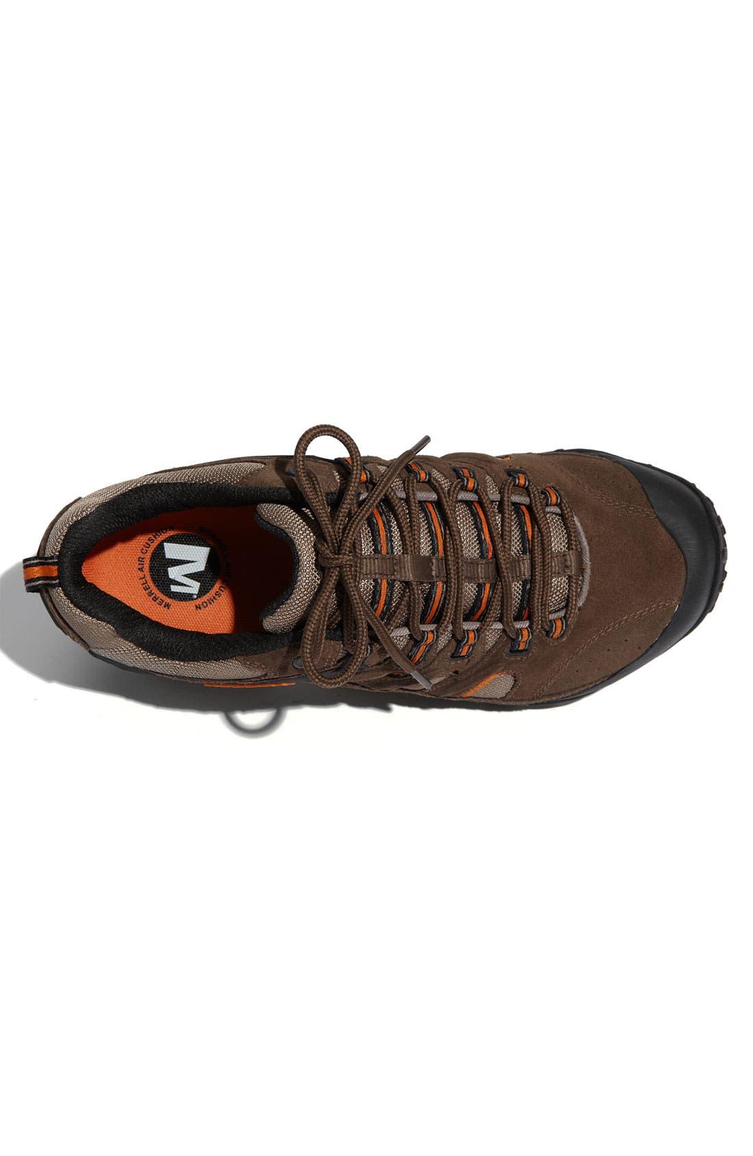 Alternate Image 3  - Merrell 'Chameleon 4 Ventilator GTX' Hiking Shoe (Men)