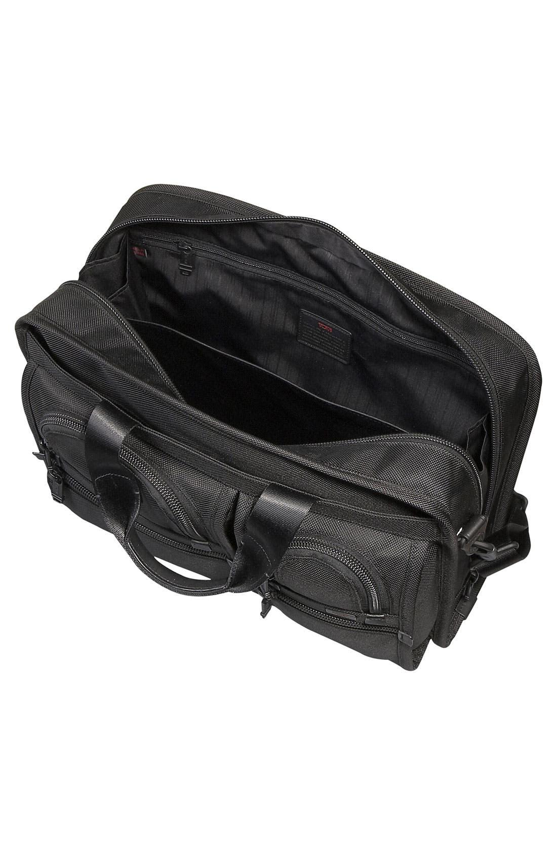 Alternate Image 3  - Tumi 'Alpha' International Organizer Briefcase