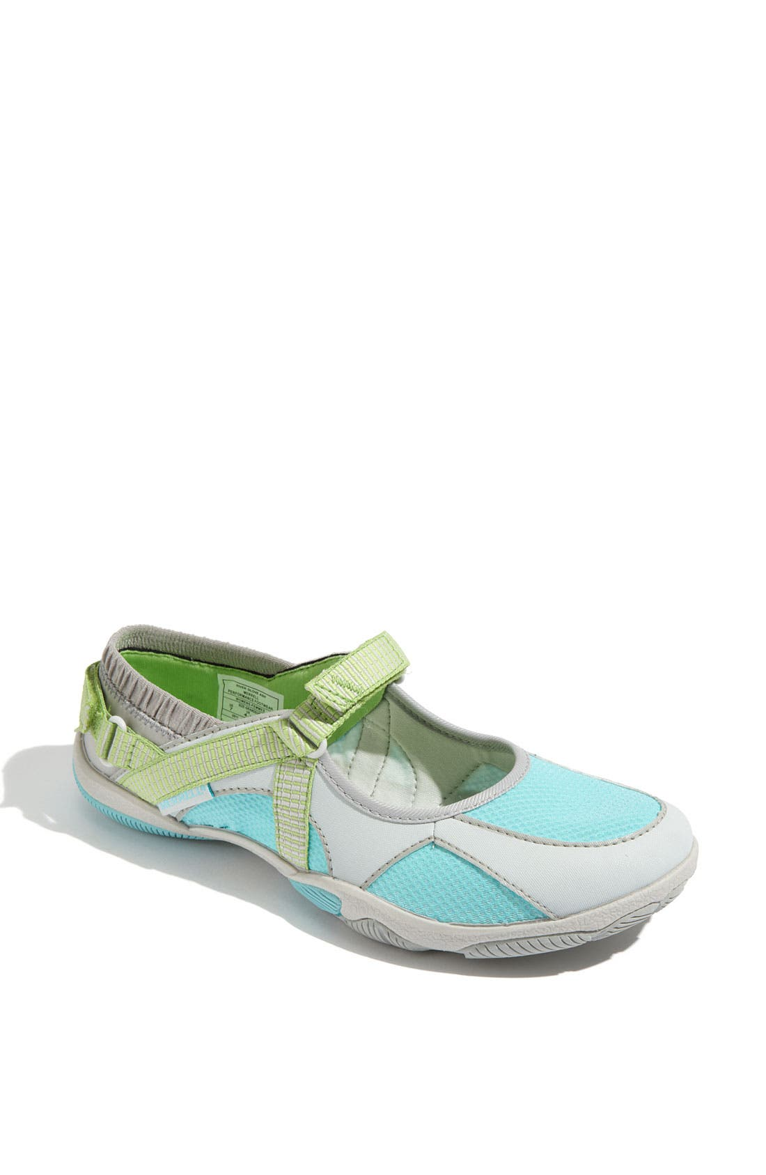 Alternate Image 1 Selected - Merrell 'River Glove' Sneaker (Women)
