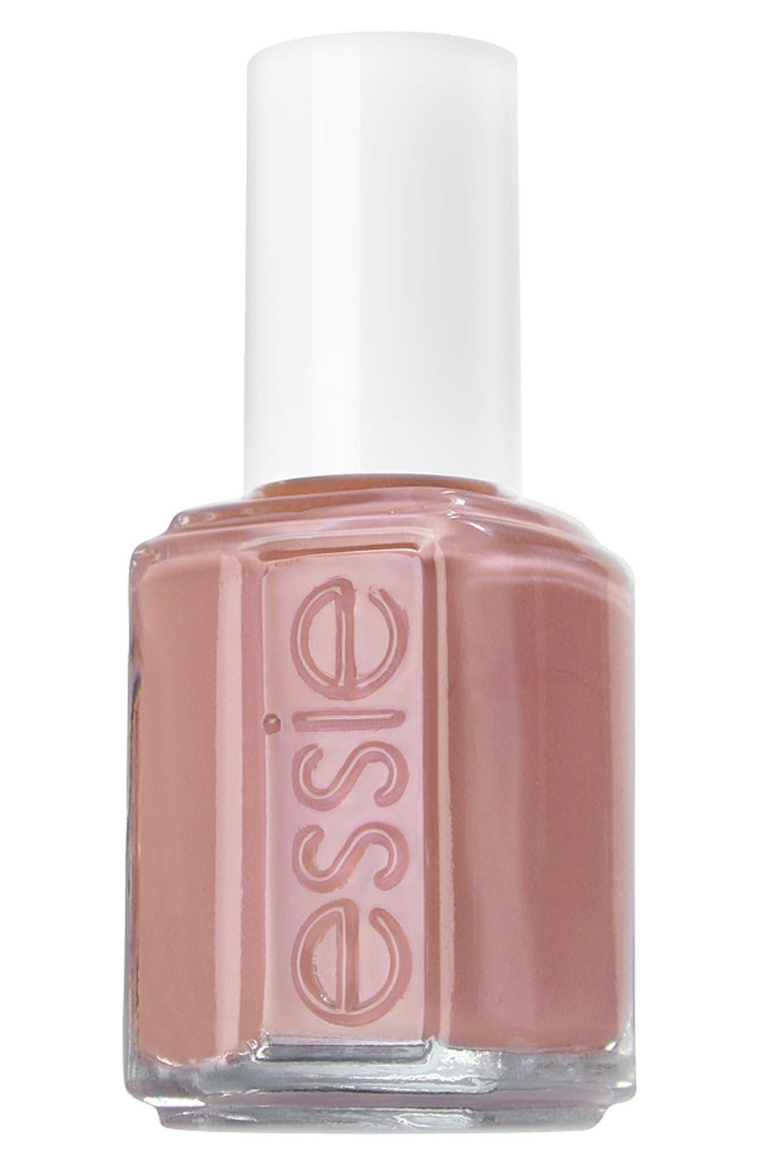 essie® Nail Polish – Beiges