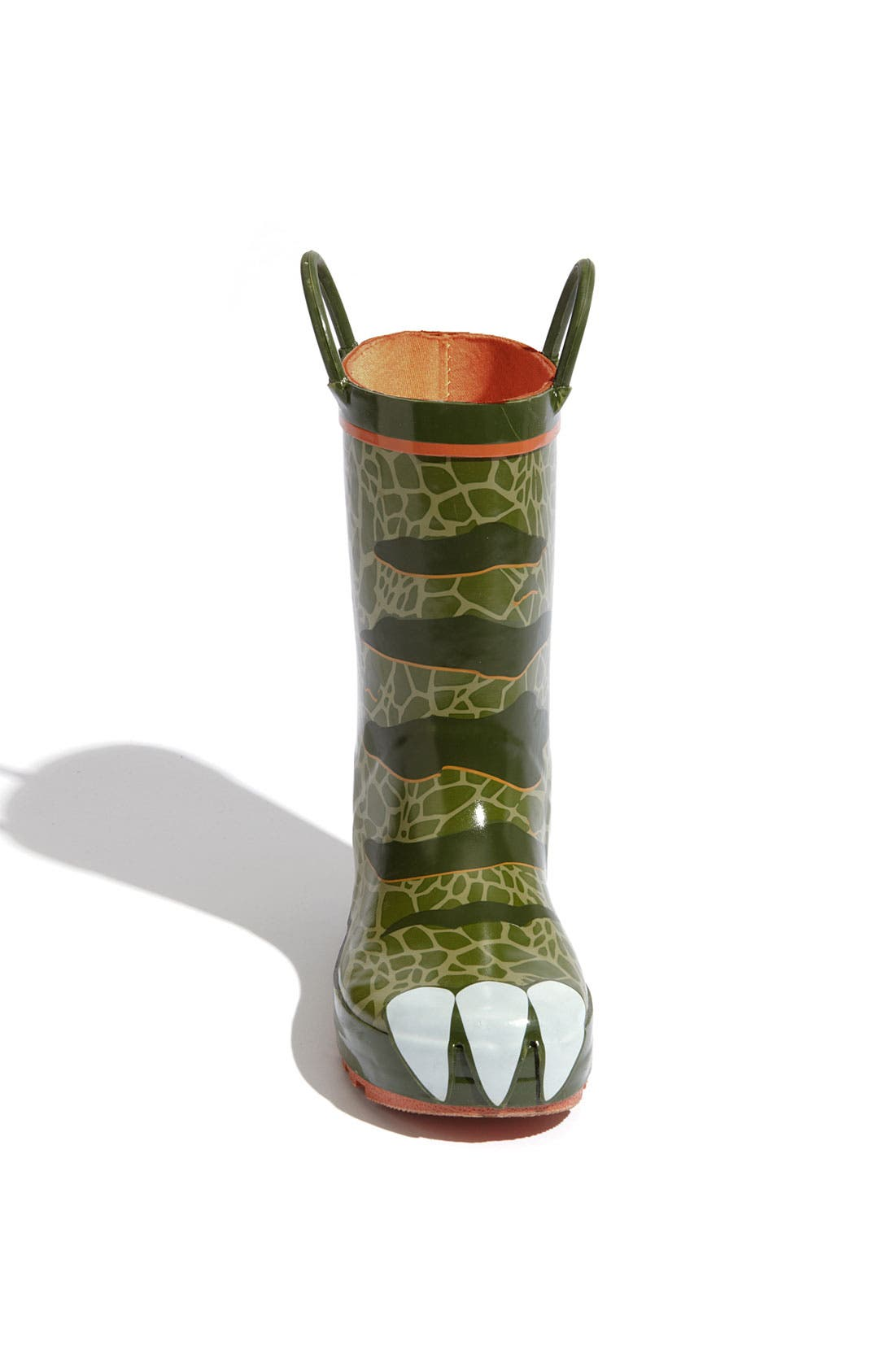 Alternate Image 3  - Western Chief 'Dino' Rain Boot (Walker, Toddler & Little Kid)