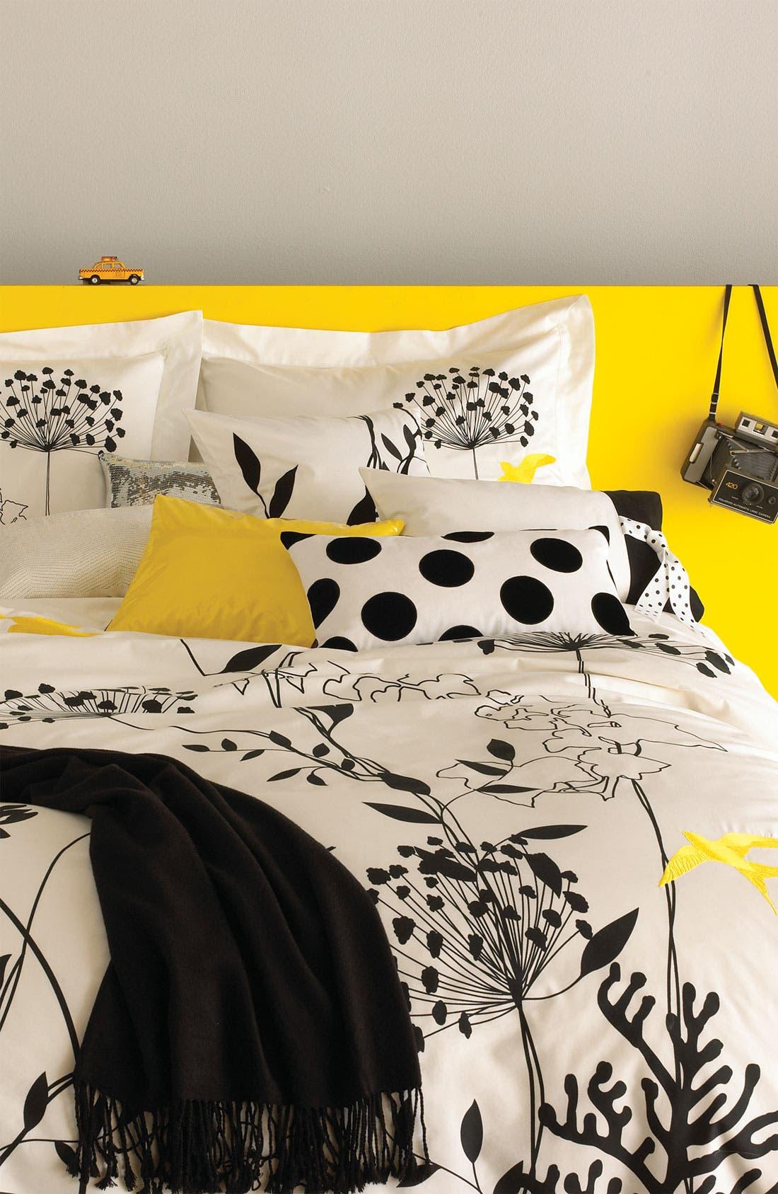 Alternate Image 2  - Blissliving Home 'Anis' 300 Thread Count Duvet Set (Online Only)