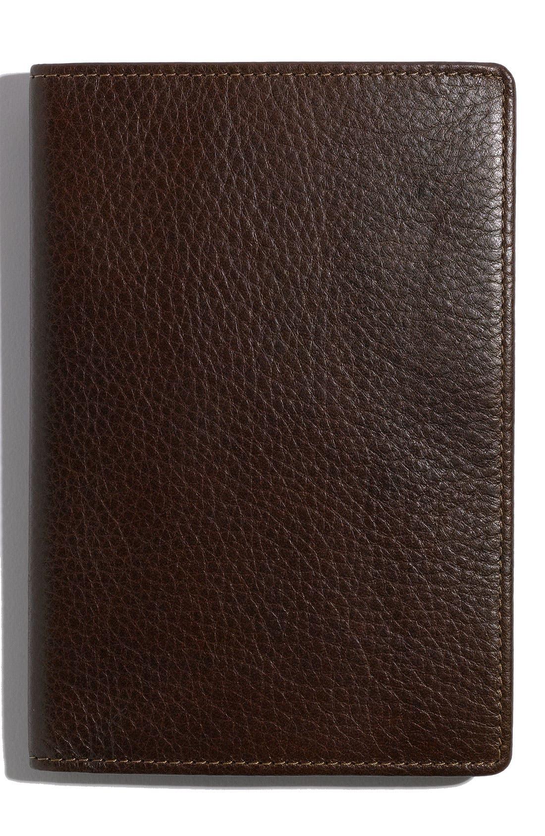 Alternate Image 2  - Boconi Passport Case