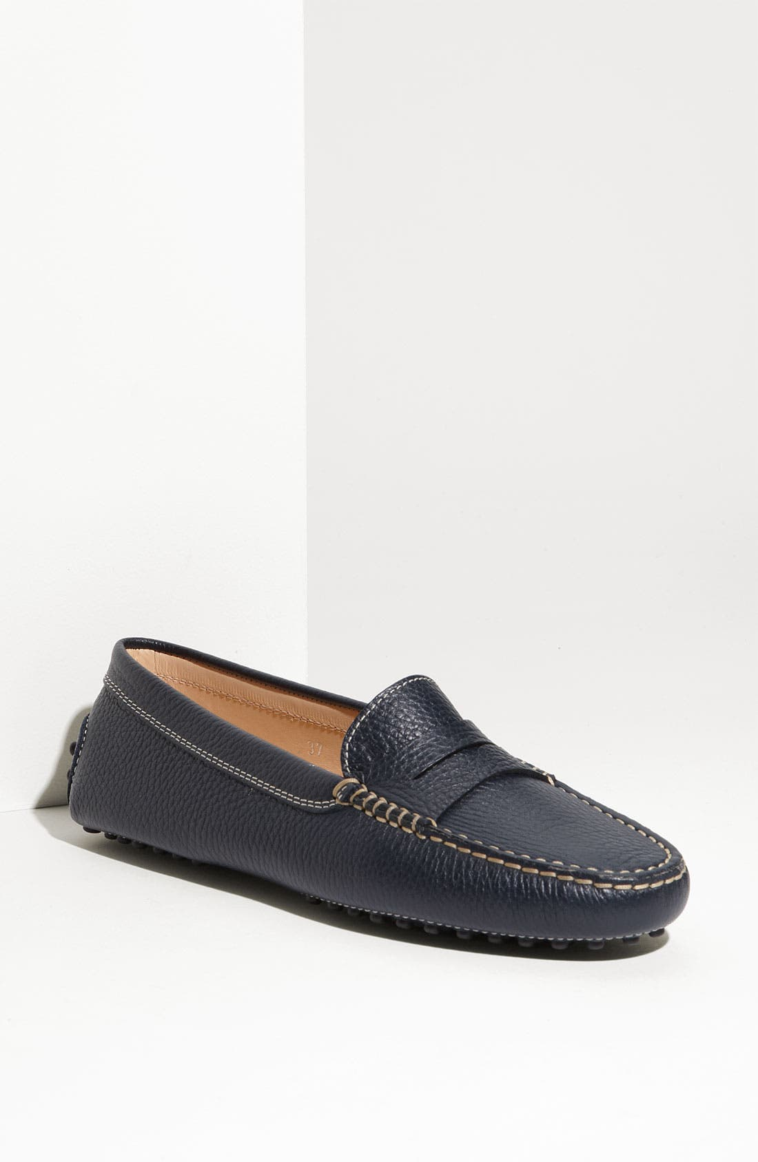 Alternate Image 1 Selected - Tod's 'Gommini' Moccasin