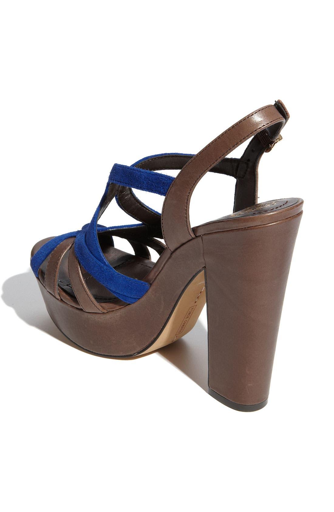 Alternate Image 2  - Vince Camuto 'Deco' Sandal