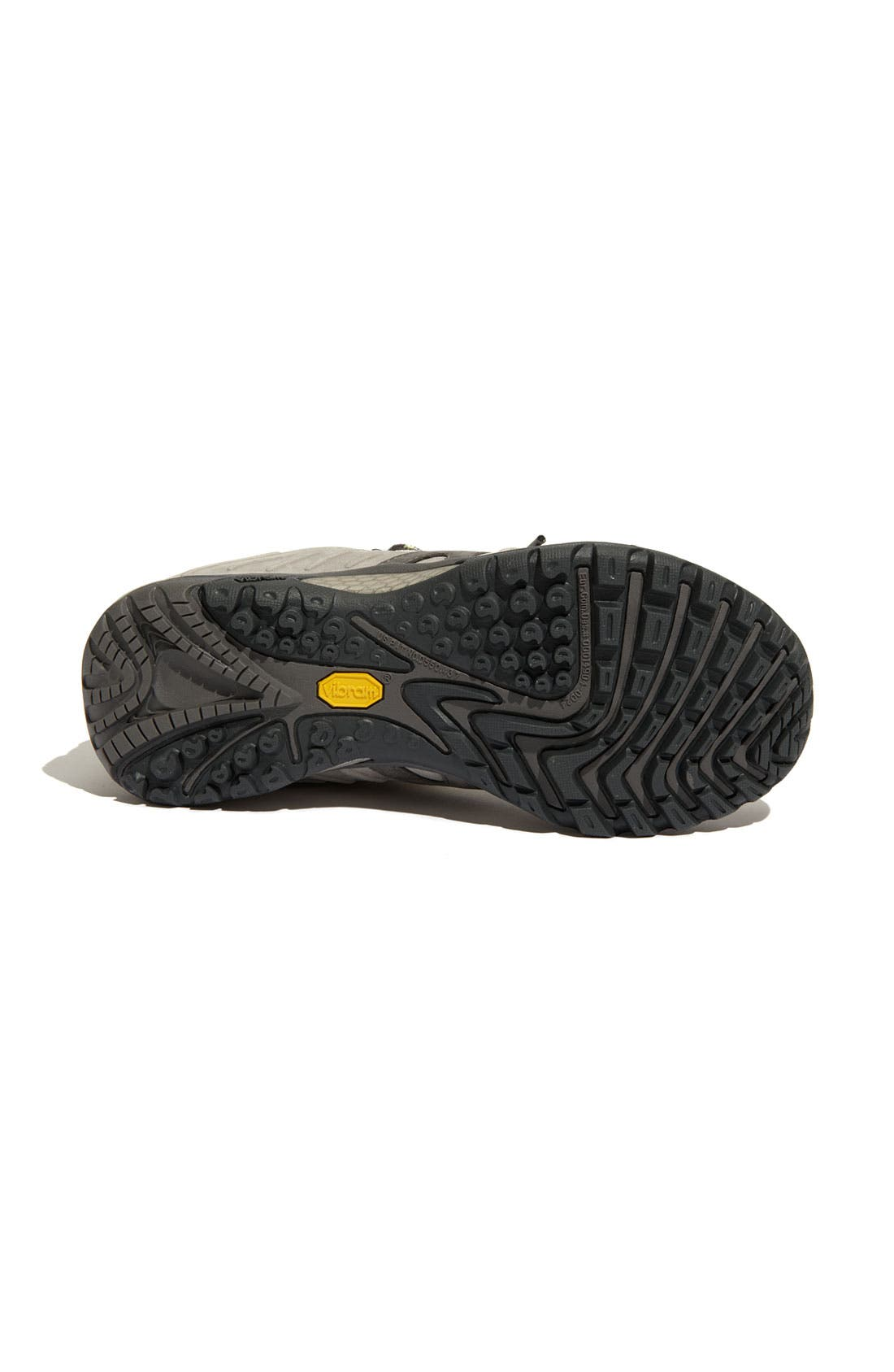 Alternate Image 4  - Merrell 'Siren Sport' Outdoor Shoe (Women)