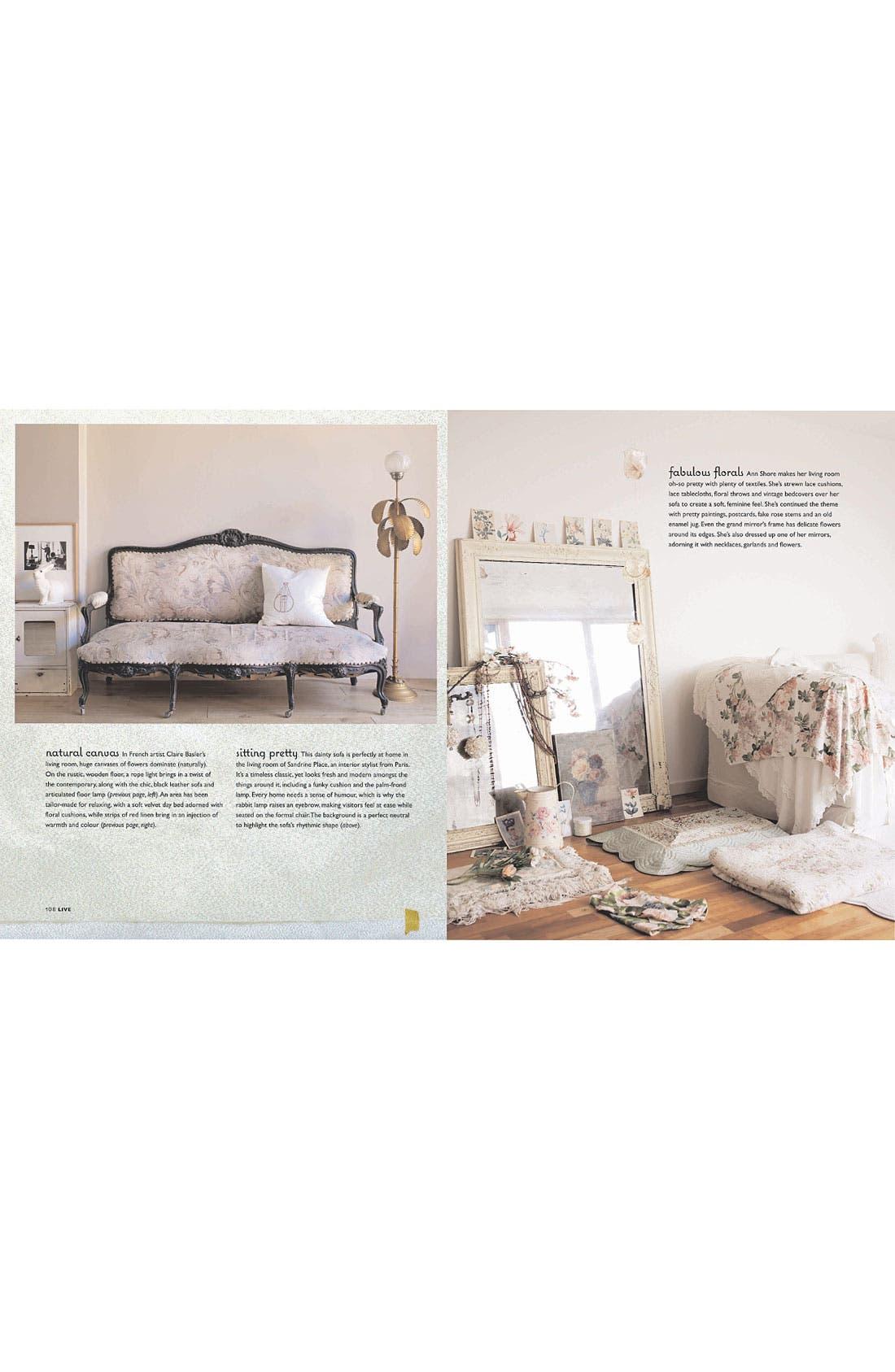 Alternate Image 3  - 'Modern Vintage Style' Interior Design Book