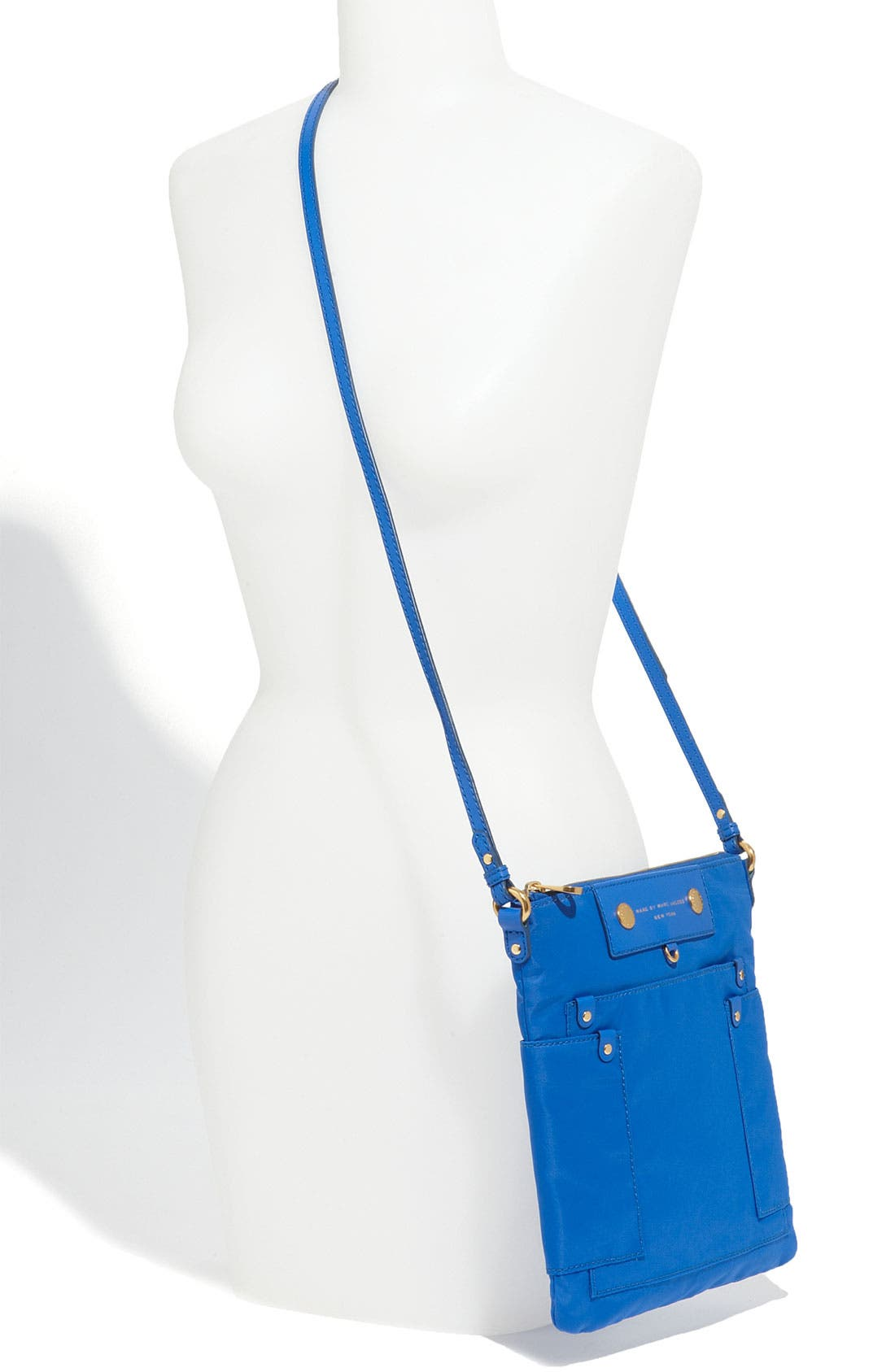 Alternate Image 2  - MARC BY MARC JACOBS 'Preppy Nylon - Sia' Crossbody Bag