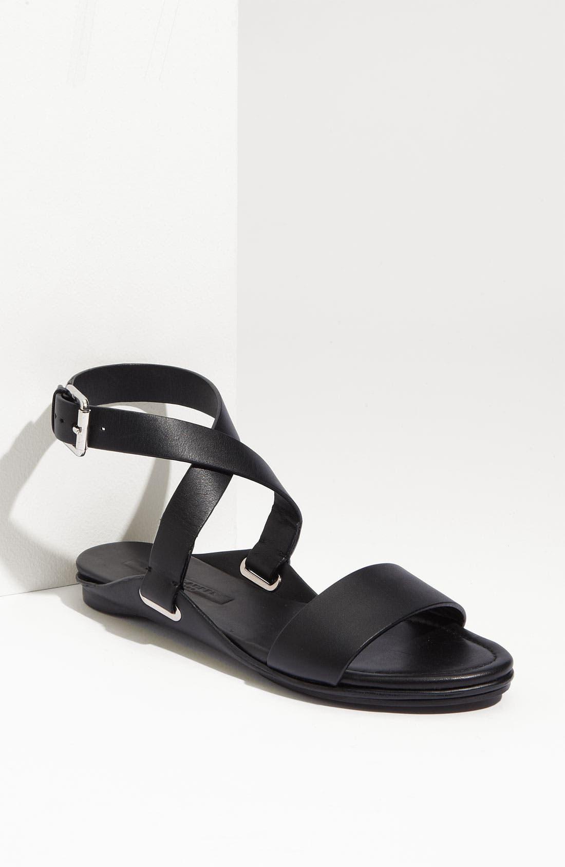 Main Image - Ralph Lauren Collection 'Madalyn' Sandal
