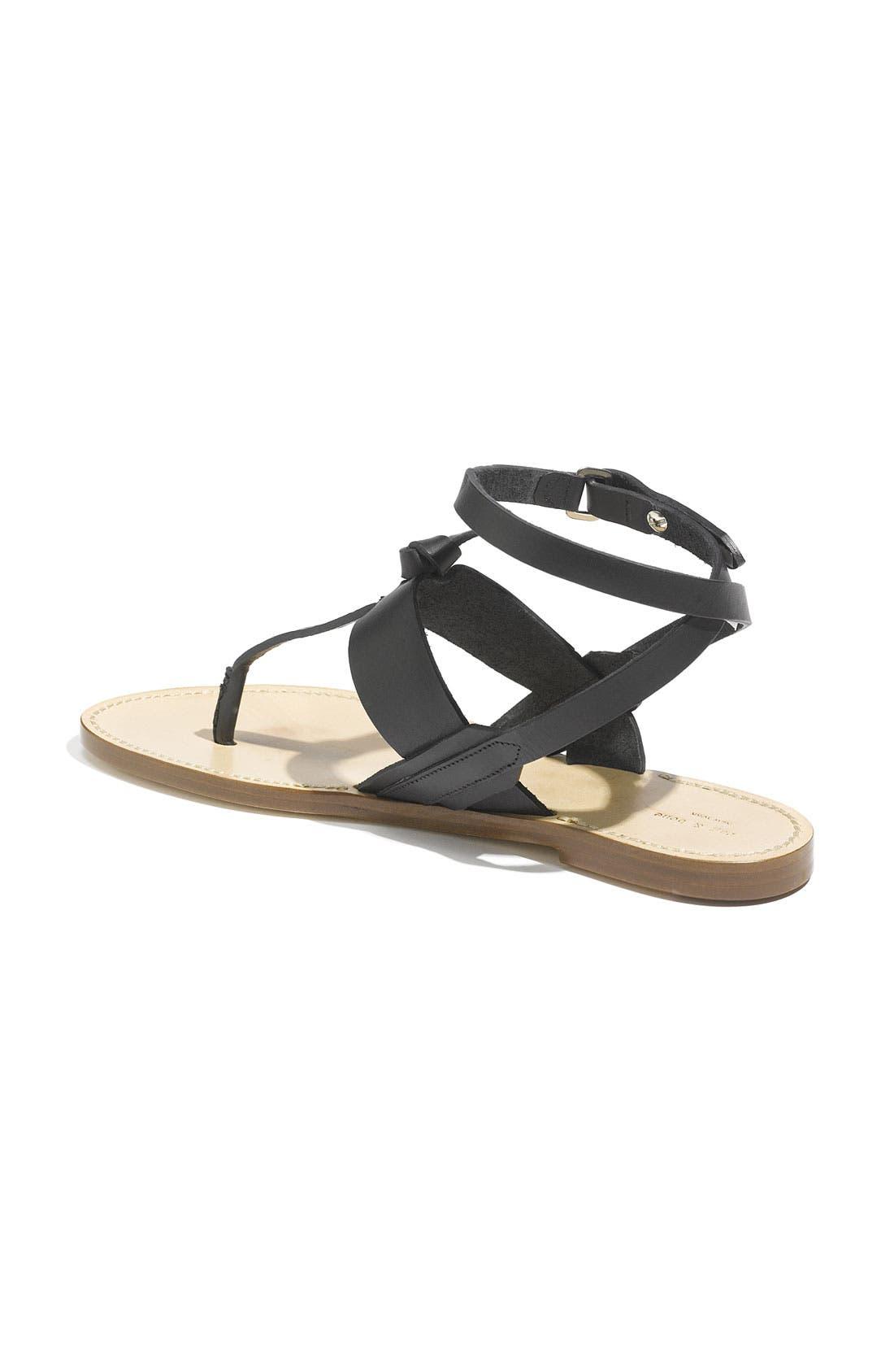 Alternate Image 2  - rag & bone 'Sigrid' Sandal