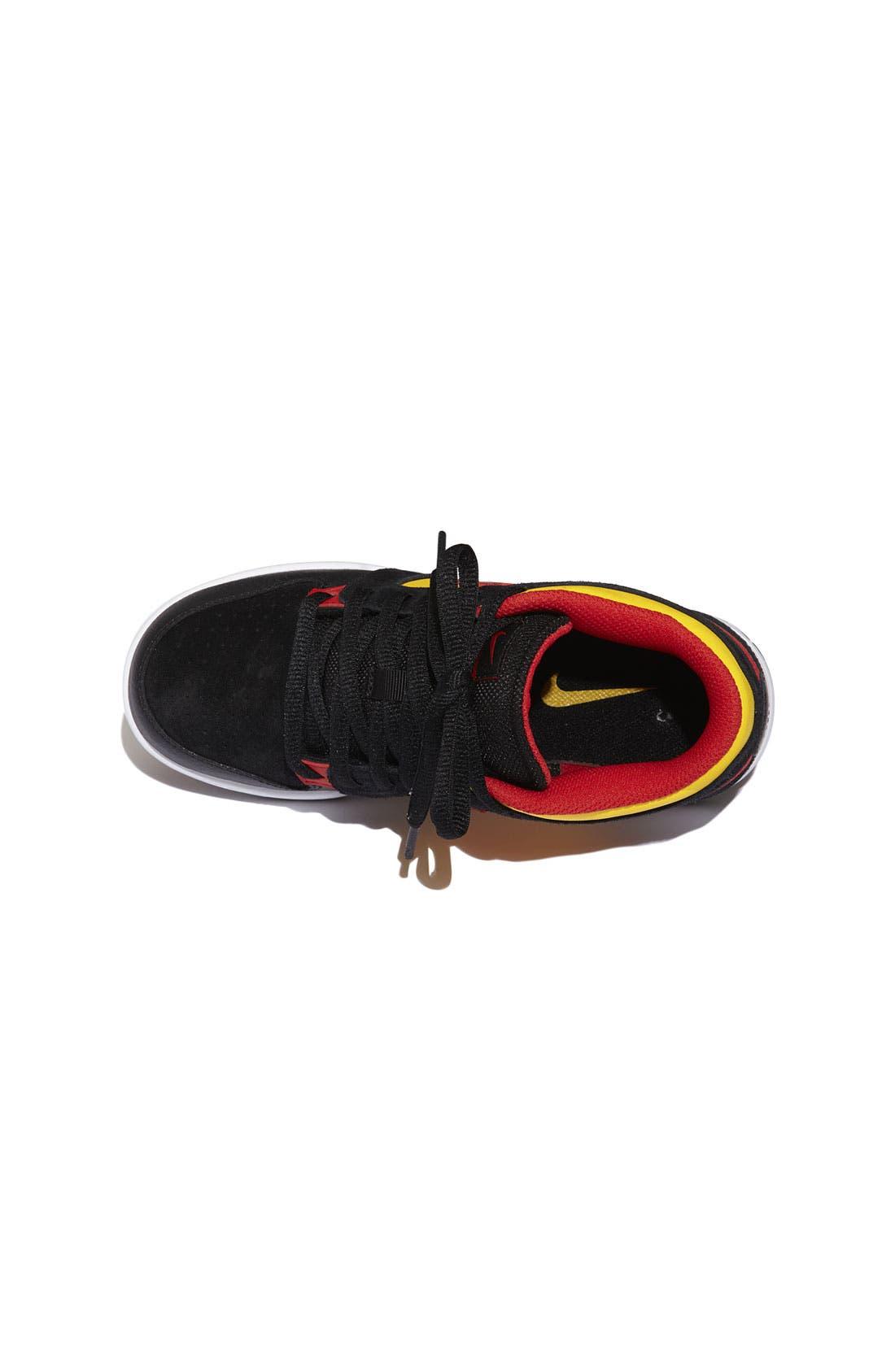 Alternate Image 3  - Nike 'Mogan 3' Sneaker (Toddler, Little Kid & Big Kid)