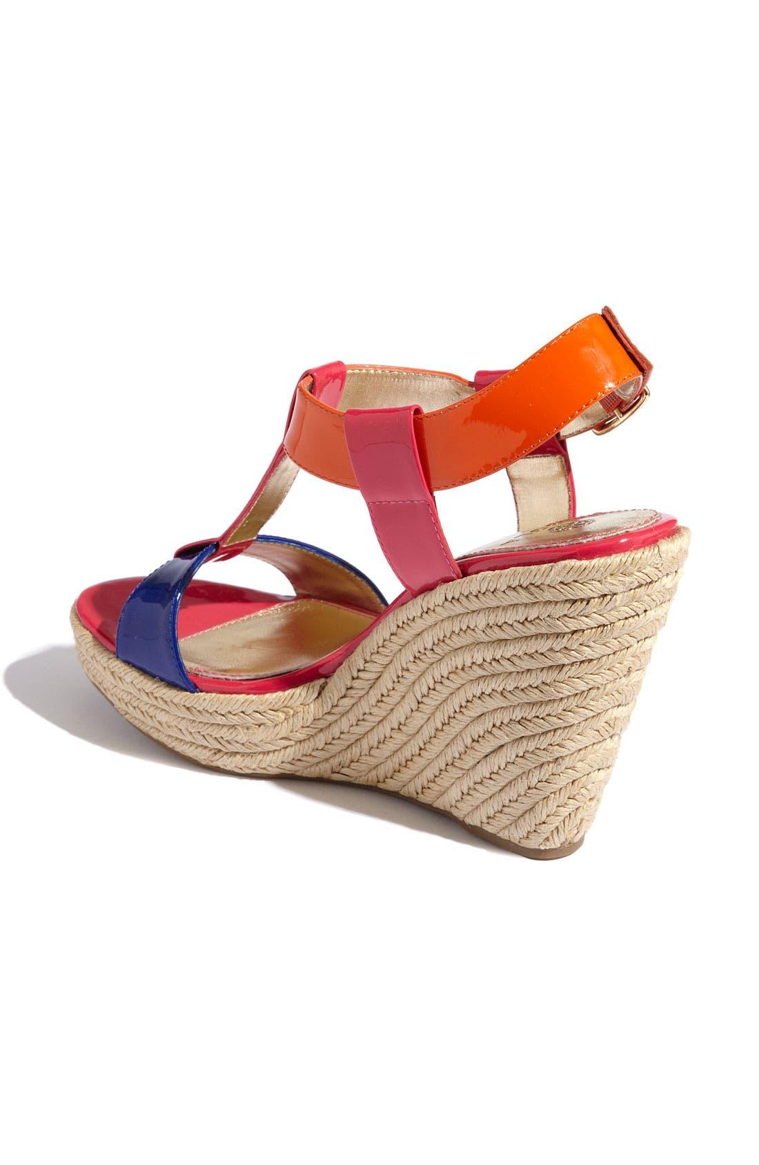 Alternate Image 2  - Isolá 'Olencia' Wedge Sandal