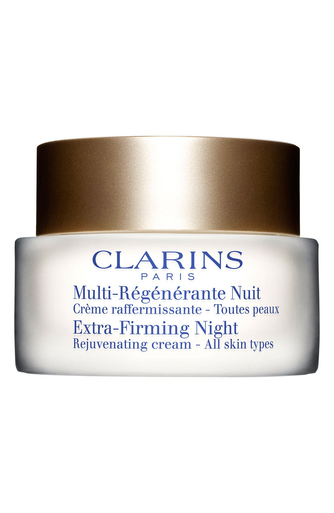 Clarins 'Extra-Firming' Night Cream for All Skin Types