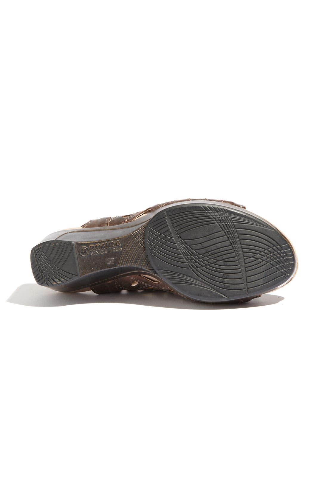 Alternate Image 4  - Romika® 'Waikiki 19' Sandal